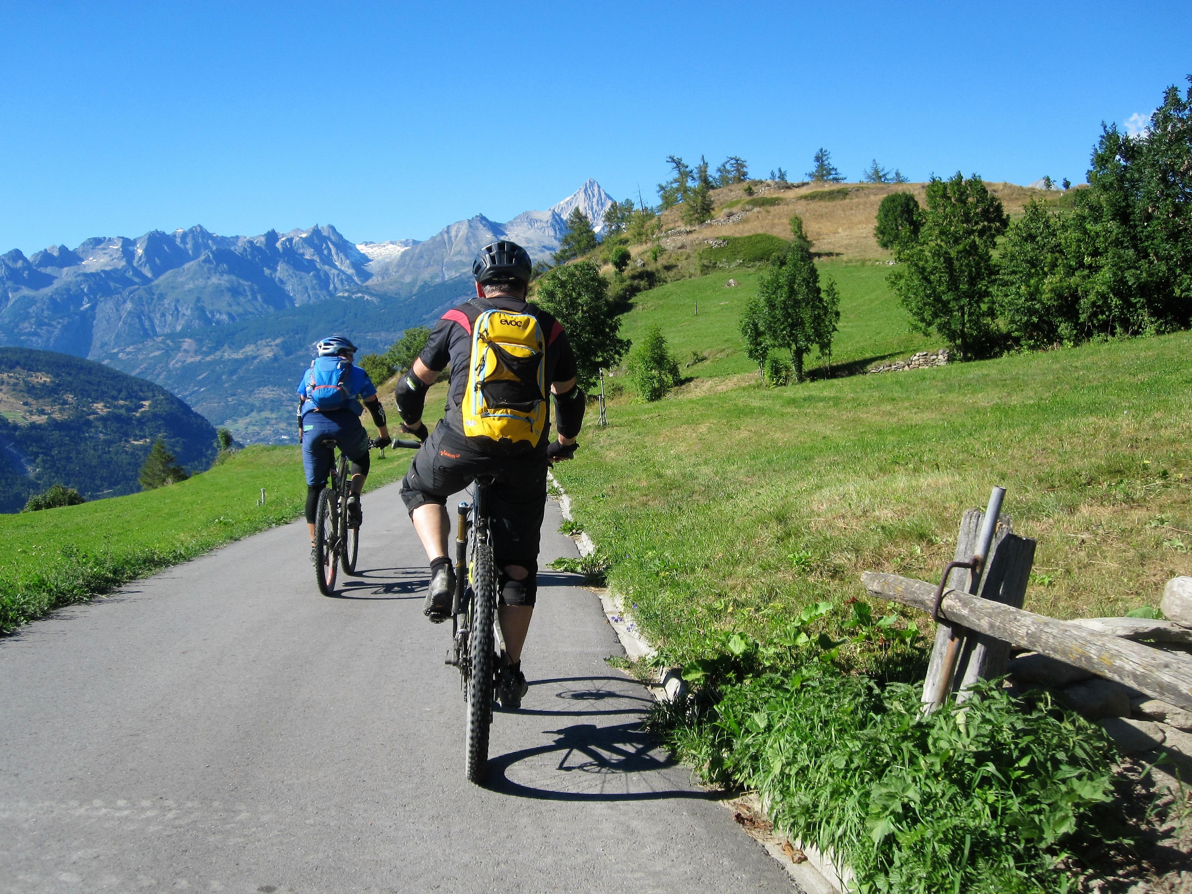suiza turismo