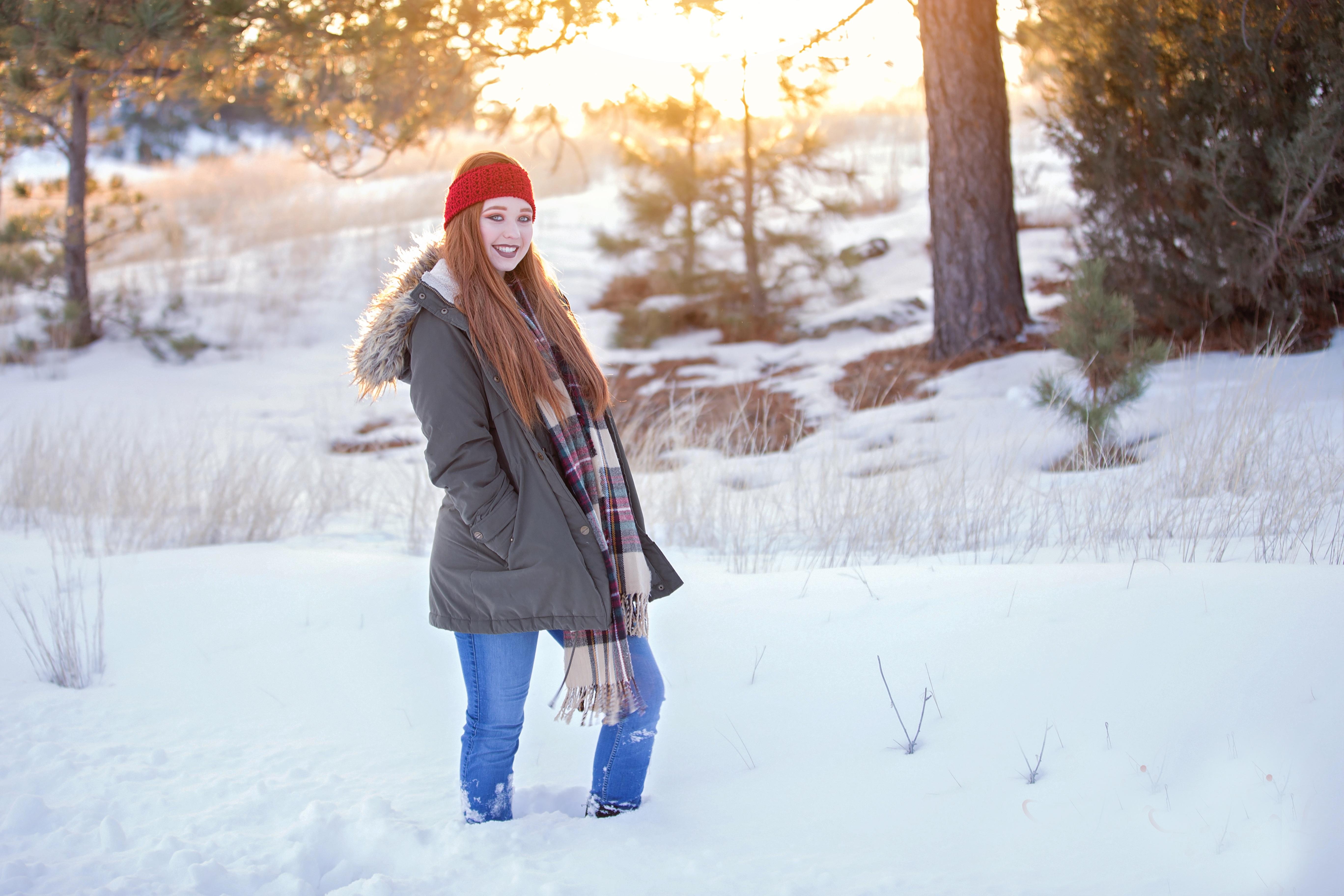сучка зима фотографии с людьми нас