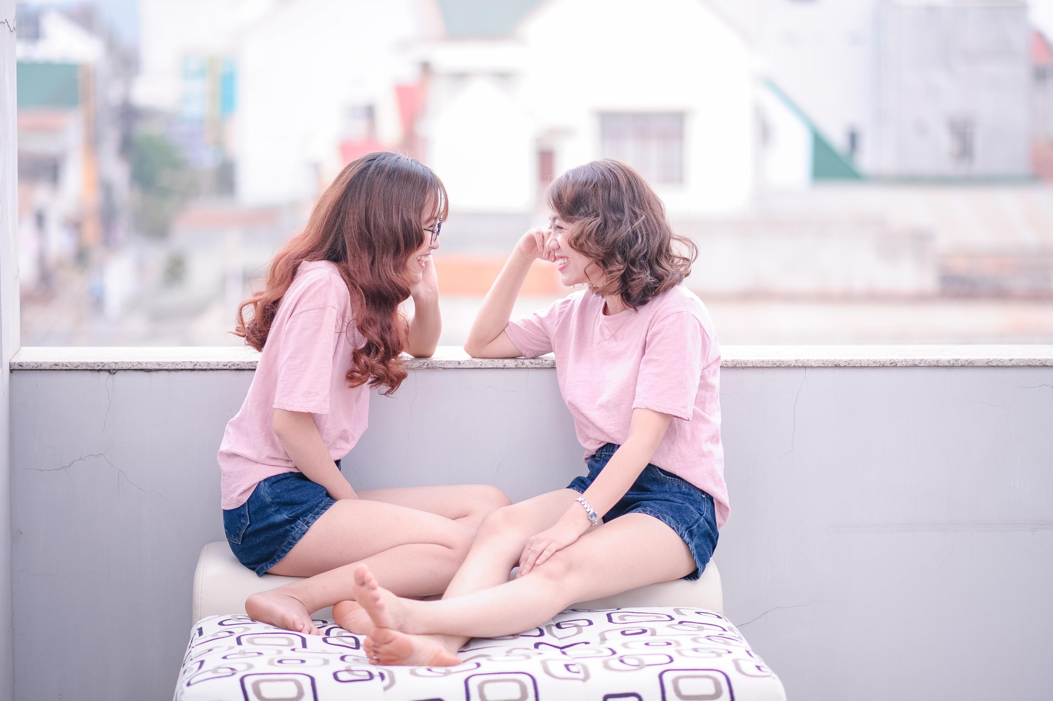 Teen xxx sexy girls outdoors