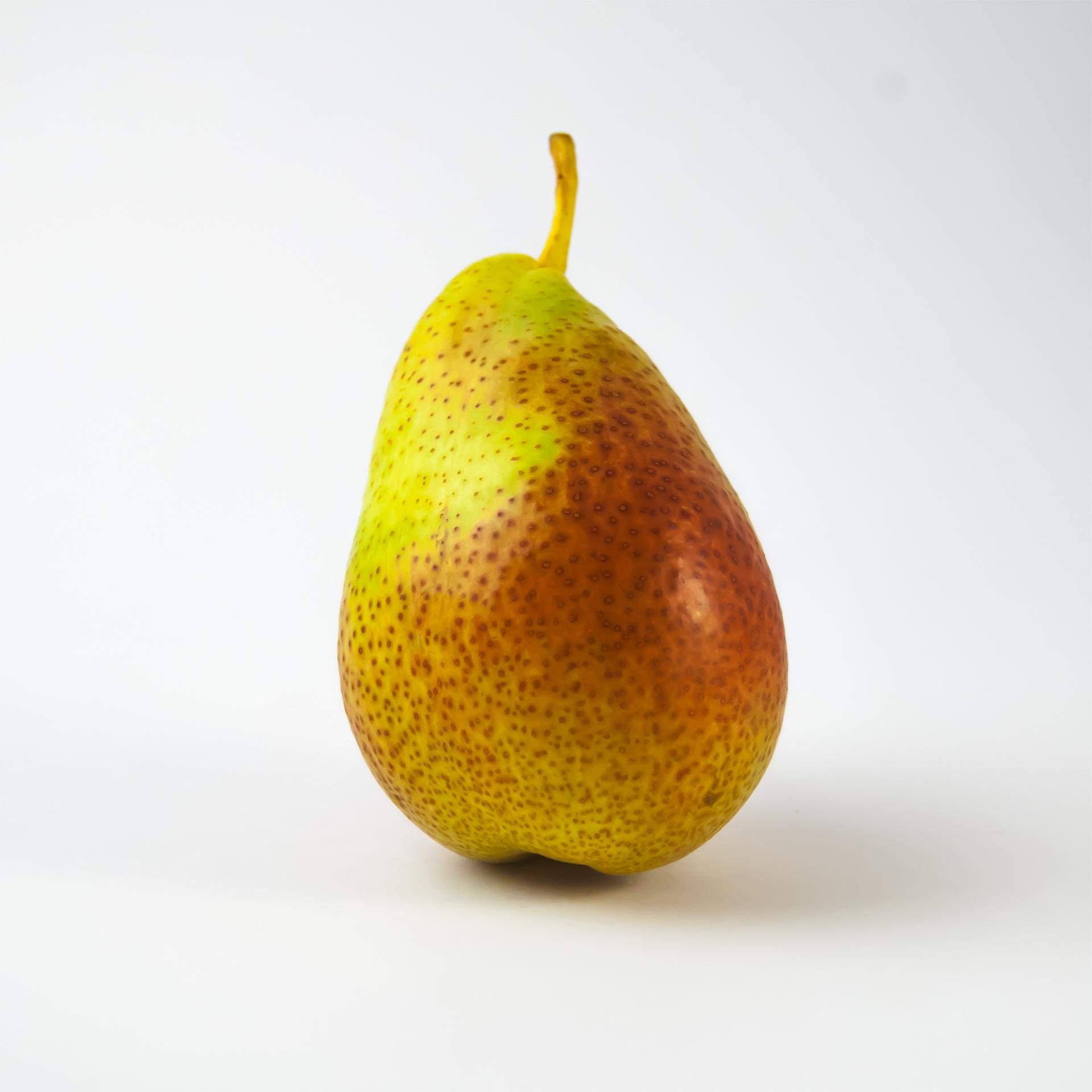 подобрала картинка одной груши фруктами которой