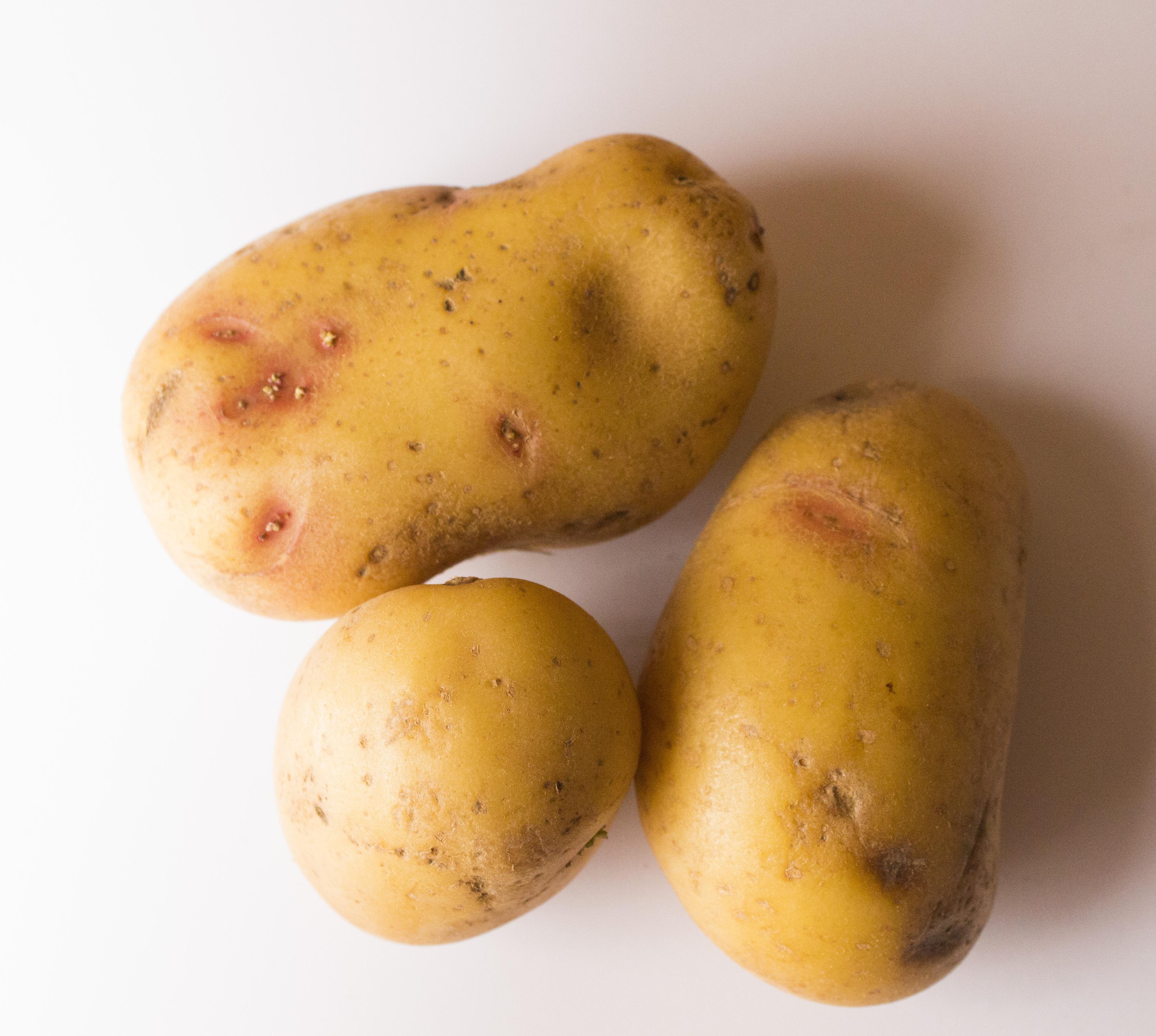 Картинка я картошка