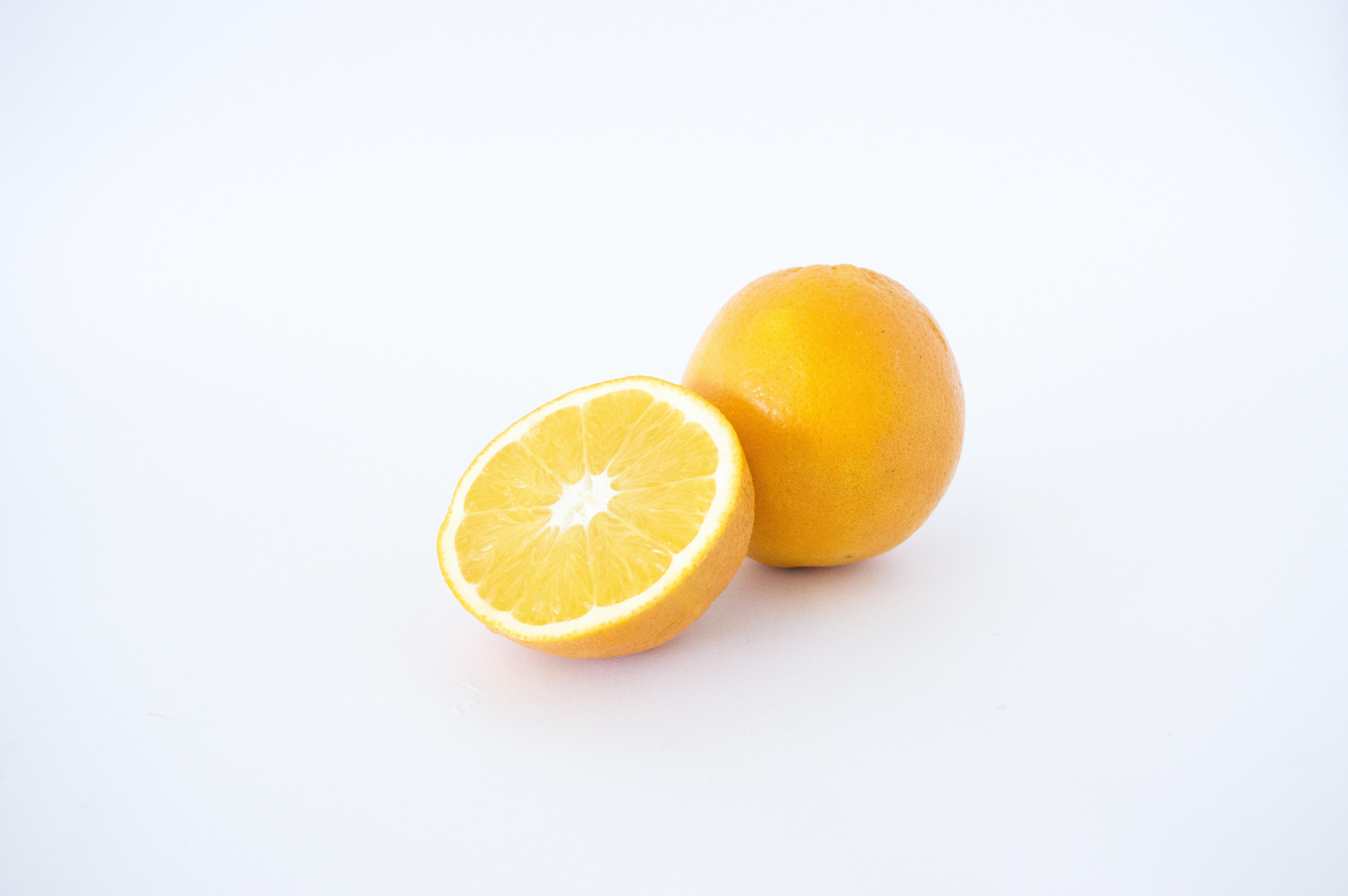 Free Images : nature, white, fruit, sweet, orange, food, produce ...