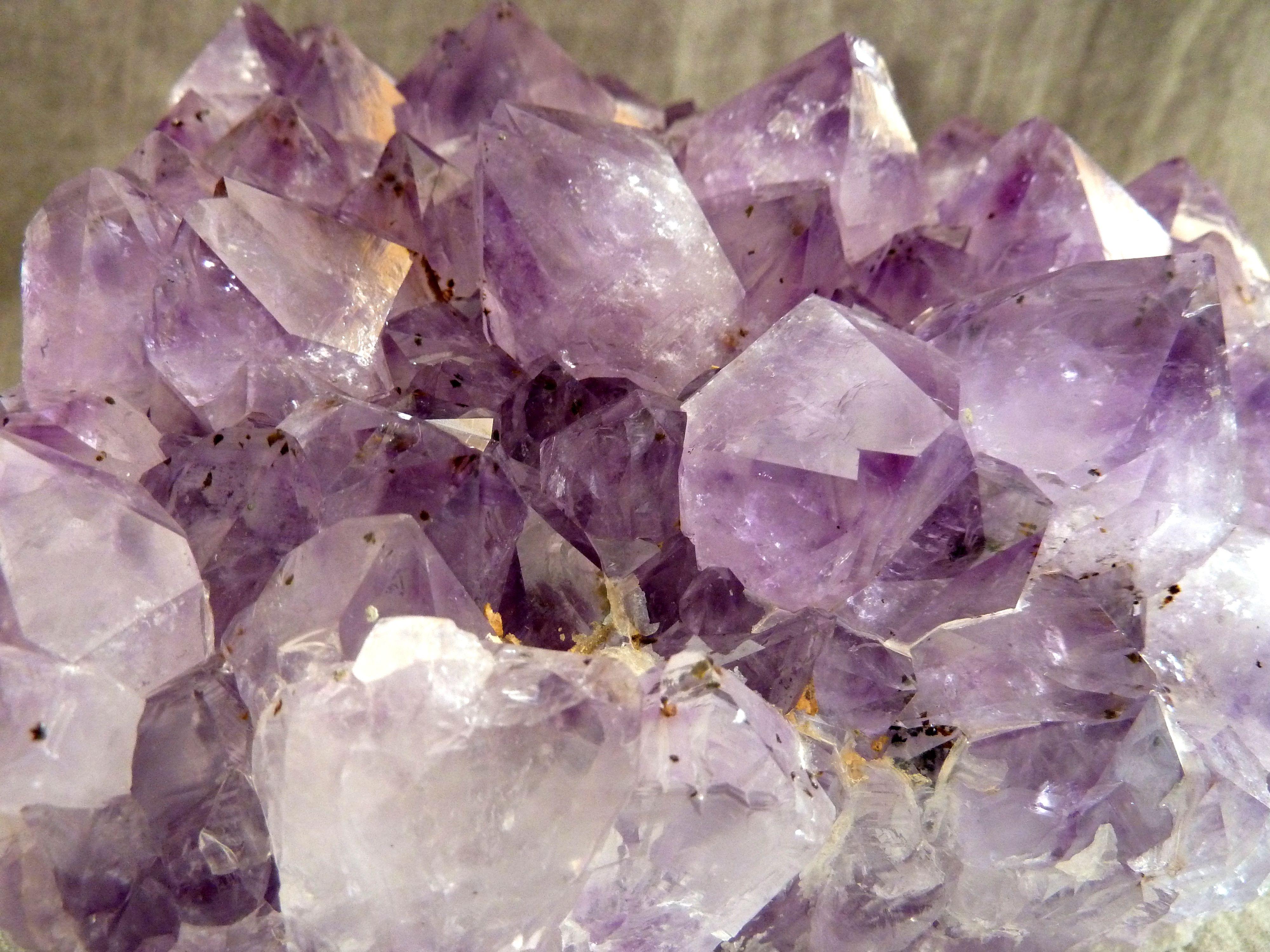 Bien-aimé Images Gratuites : la nature, violet, pétale, pierre, décoration  JR66