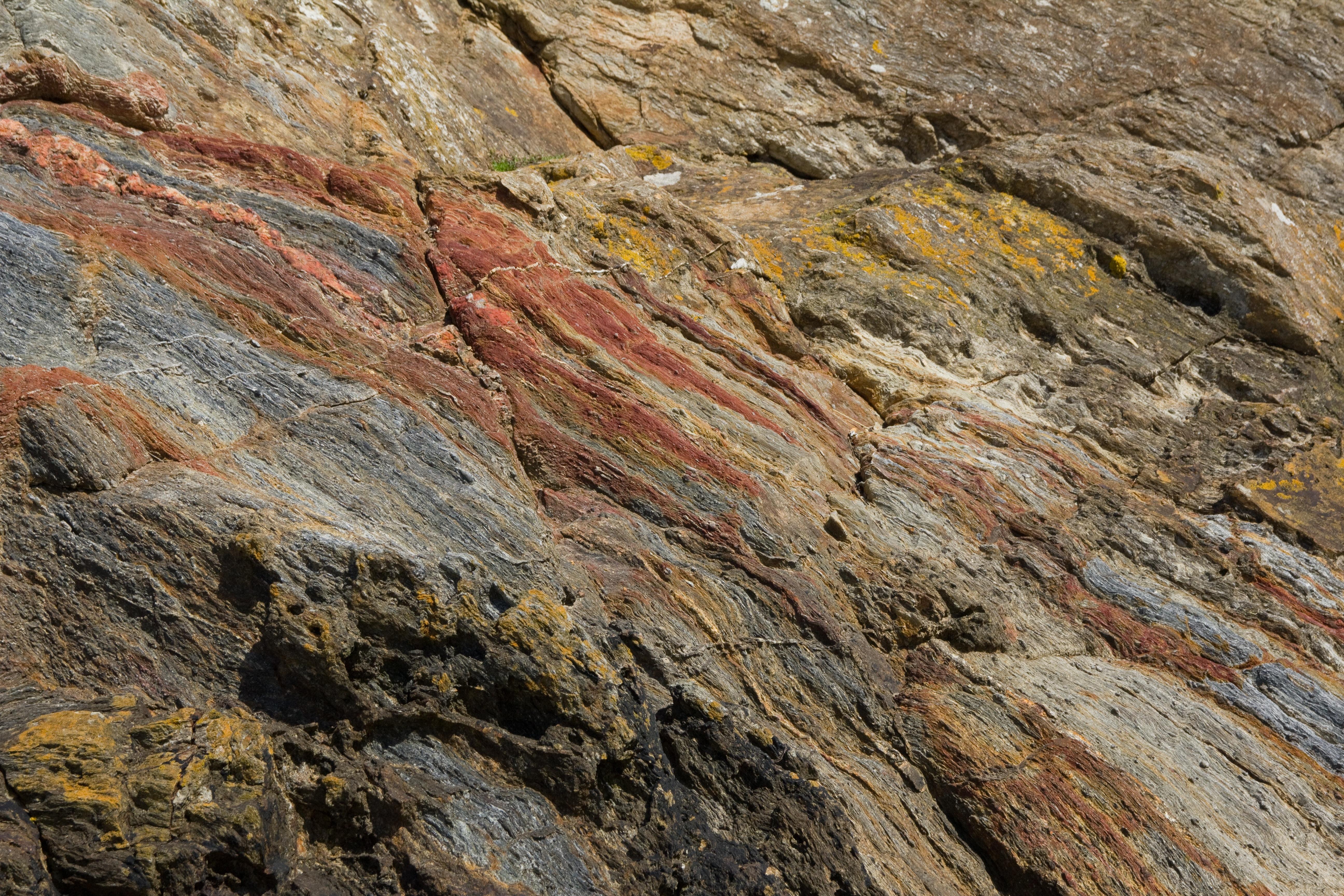 Images Gratuites La Nature Roche Texture Formation