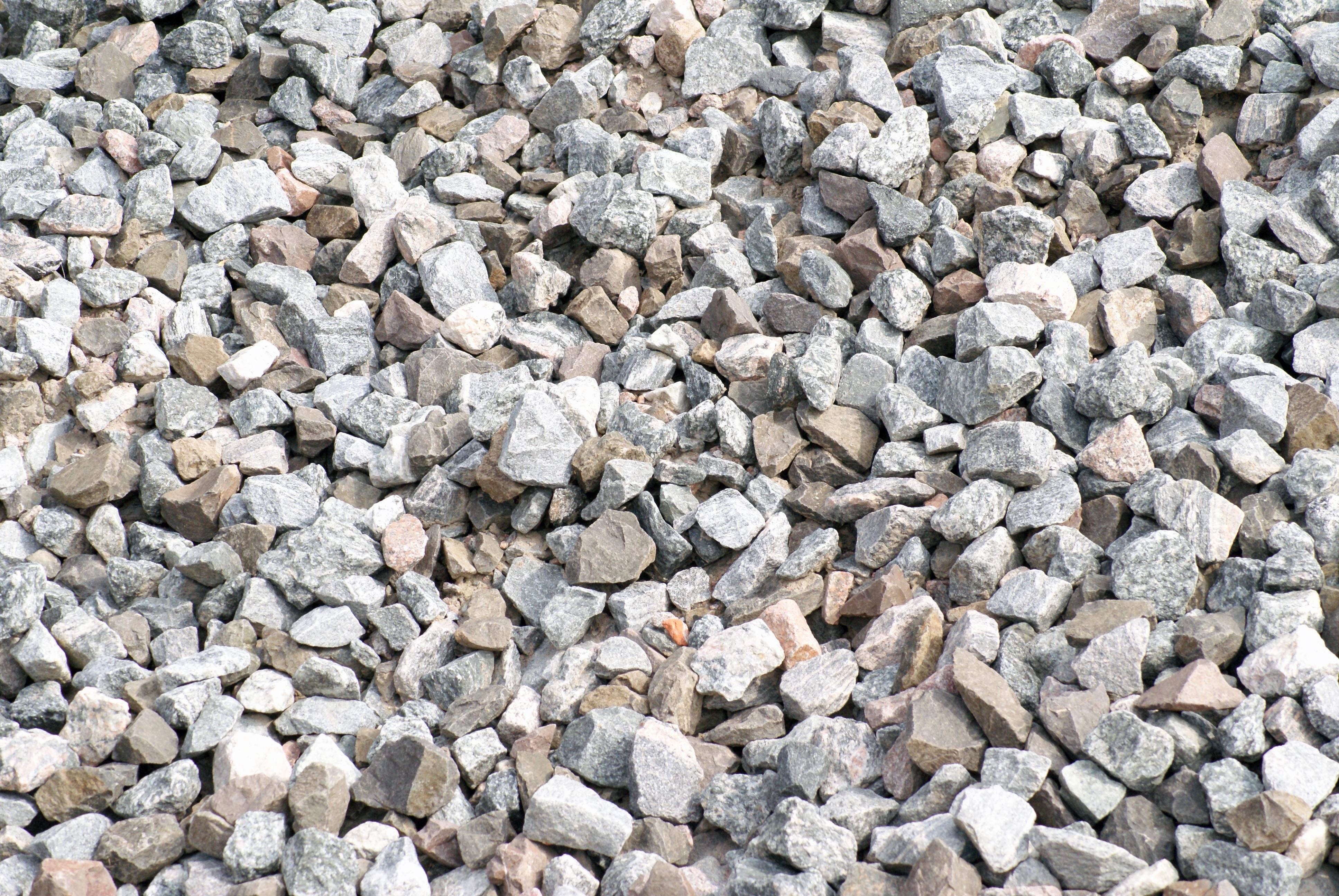 naturaleza arena rock asfalto guijarro suelo pared de piedra material rocas escombros grava las piedras piso