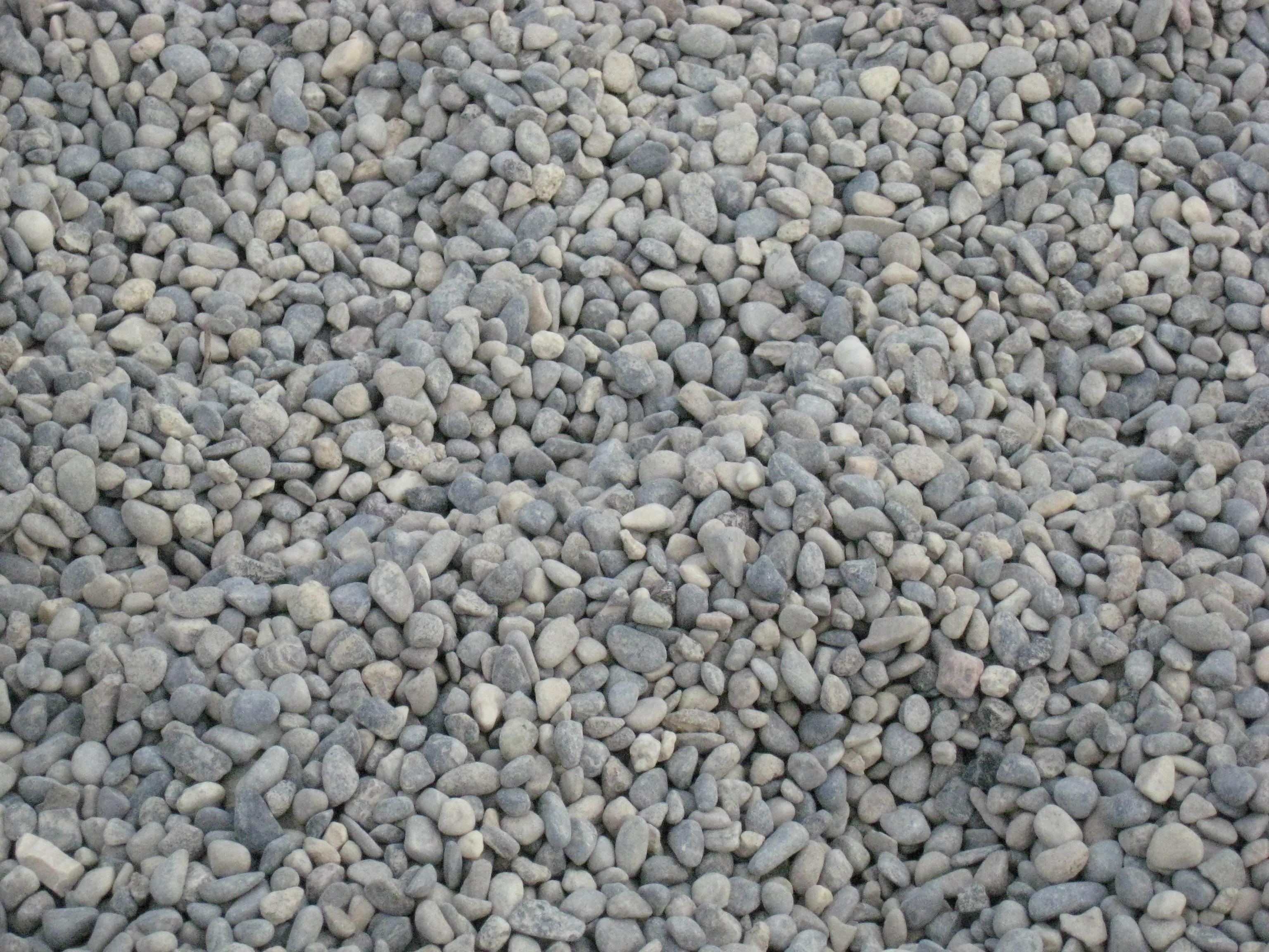 Bildet natur sand stein struktur hvit bakke tekstur asfalt m nster liten sm stein - Piedras para jardin baratas ...
