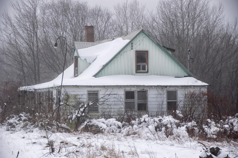 Images Gratuites : la nature, neige, hiver, maison, Grange, chalet ...