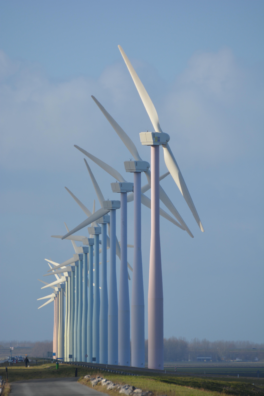 homemade wind turbine plans pdf