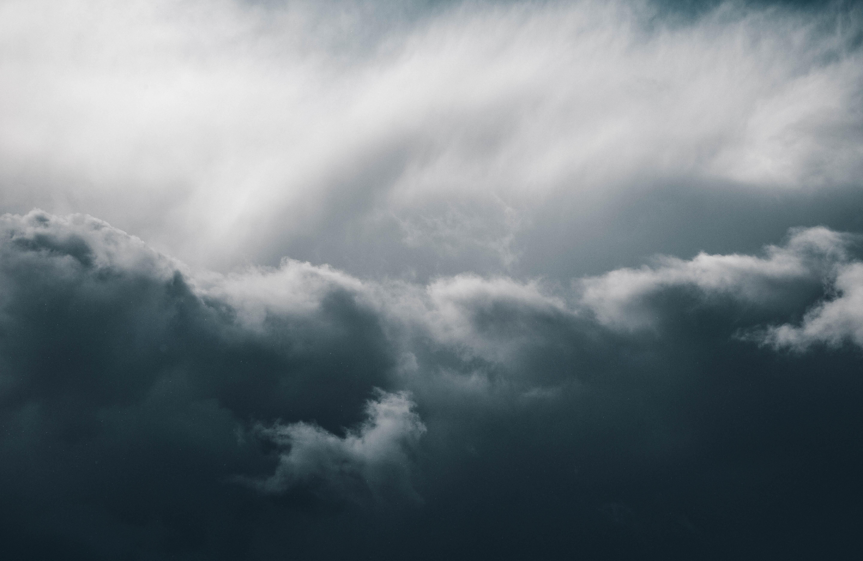 banco de imagens natureza inverno nuvem c233u n233voa