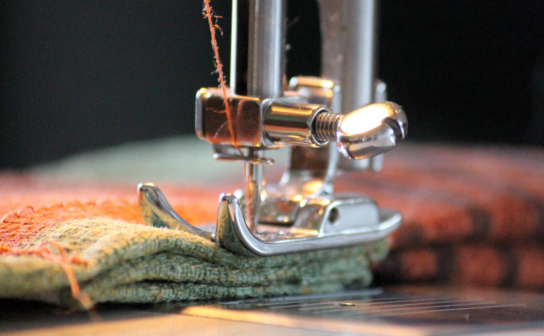 Kostenlose foto : Nadel, Muster, Fuß, Vorhang, Kunst, schließen ...