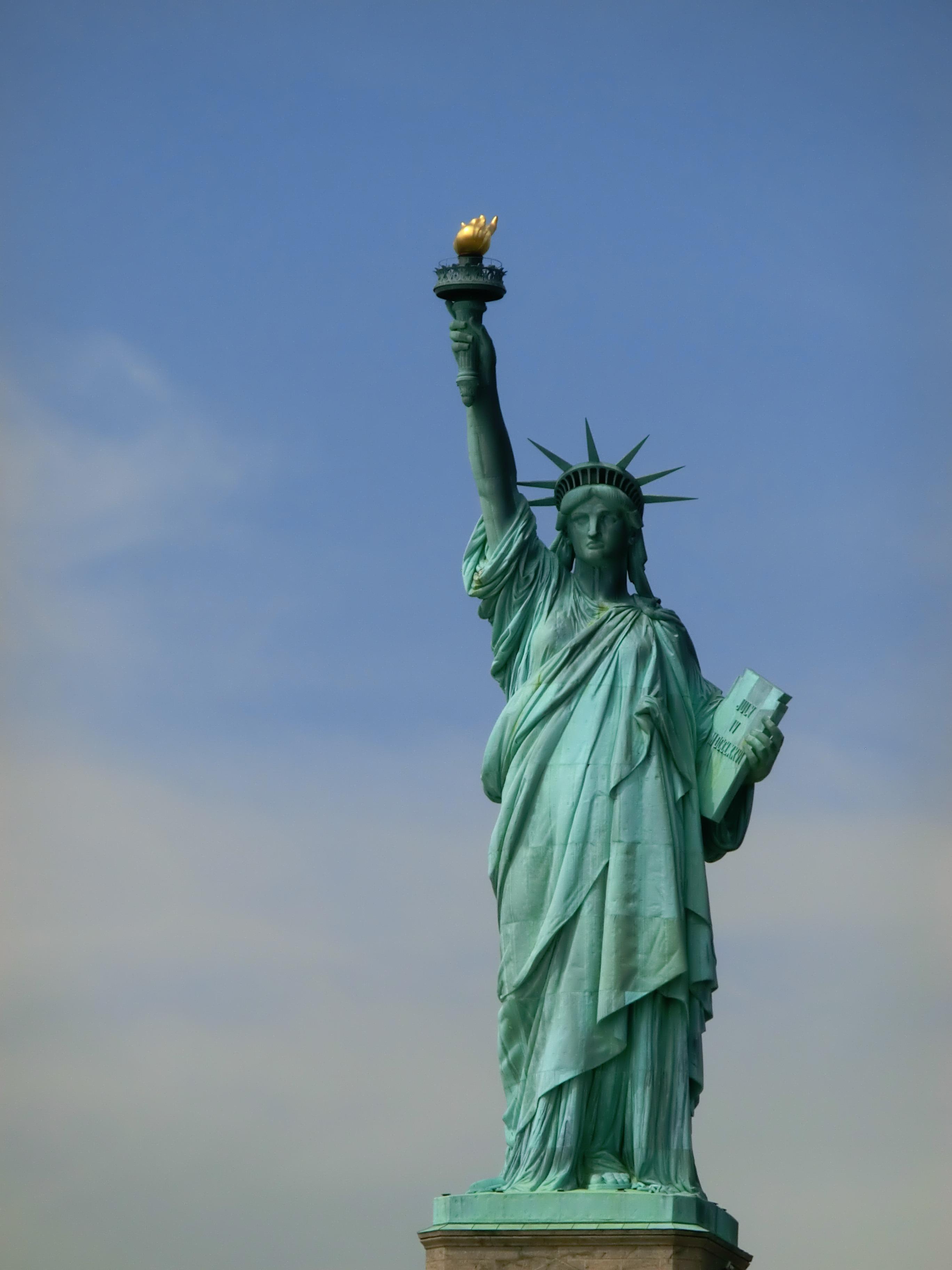 Free Images New York Manhattan New York City Monument Green