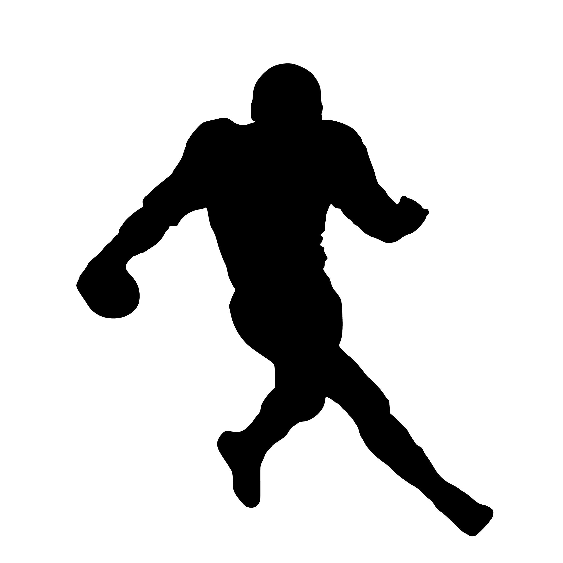 Kostenlose Foto Nfl National Fussball Liga Logo Symbol