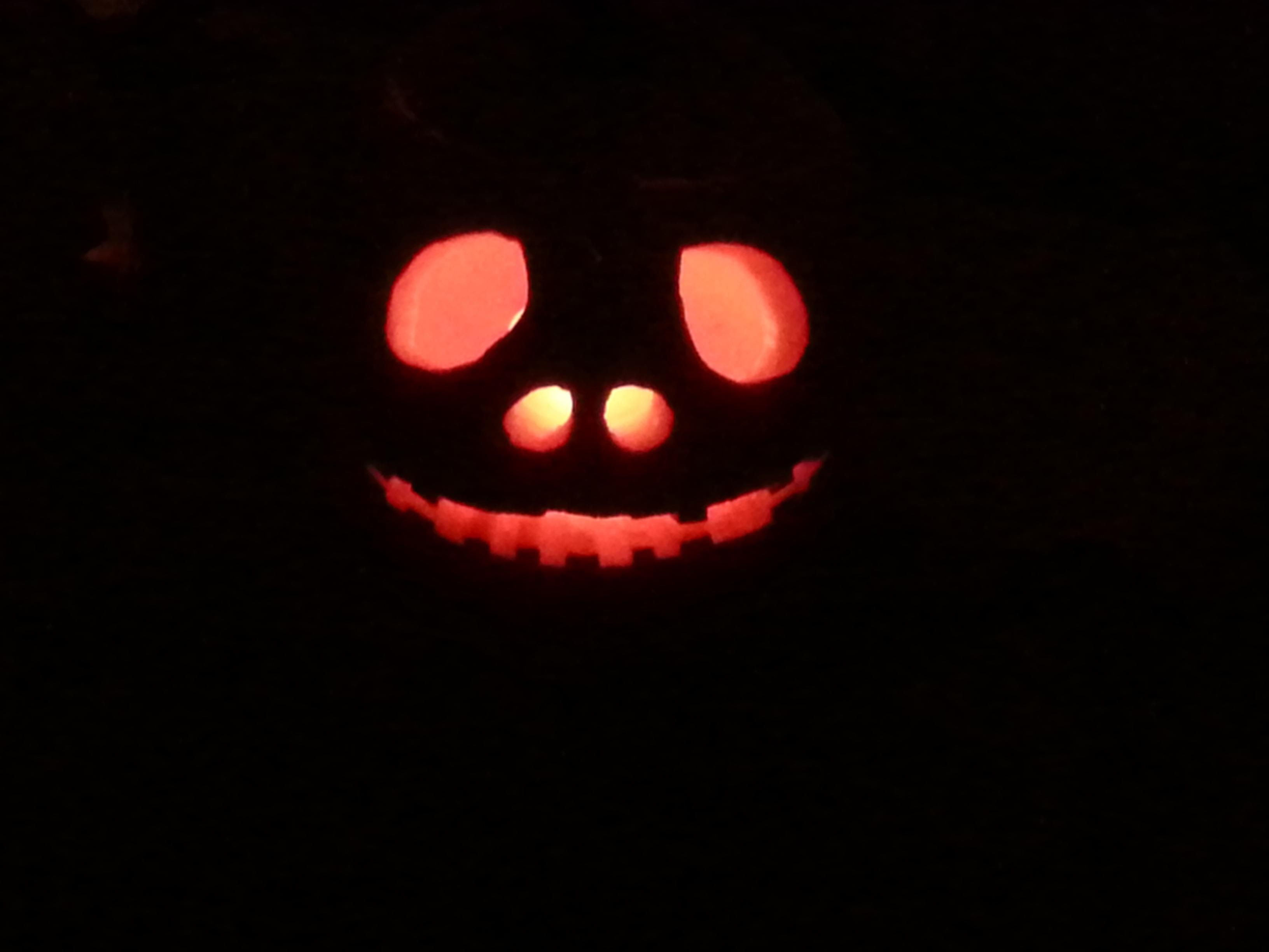 free images night fall spooky dark celebration decoration