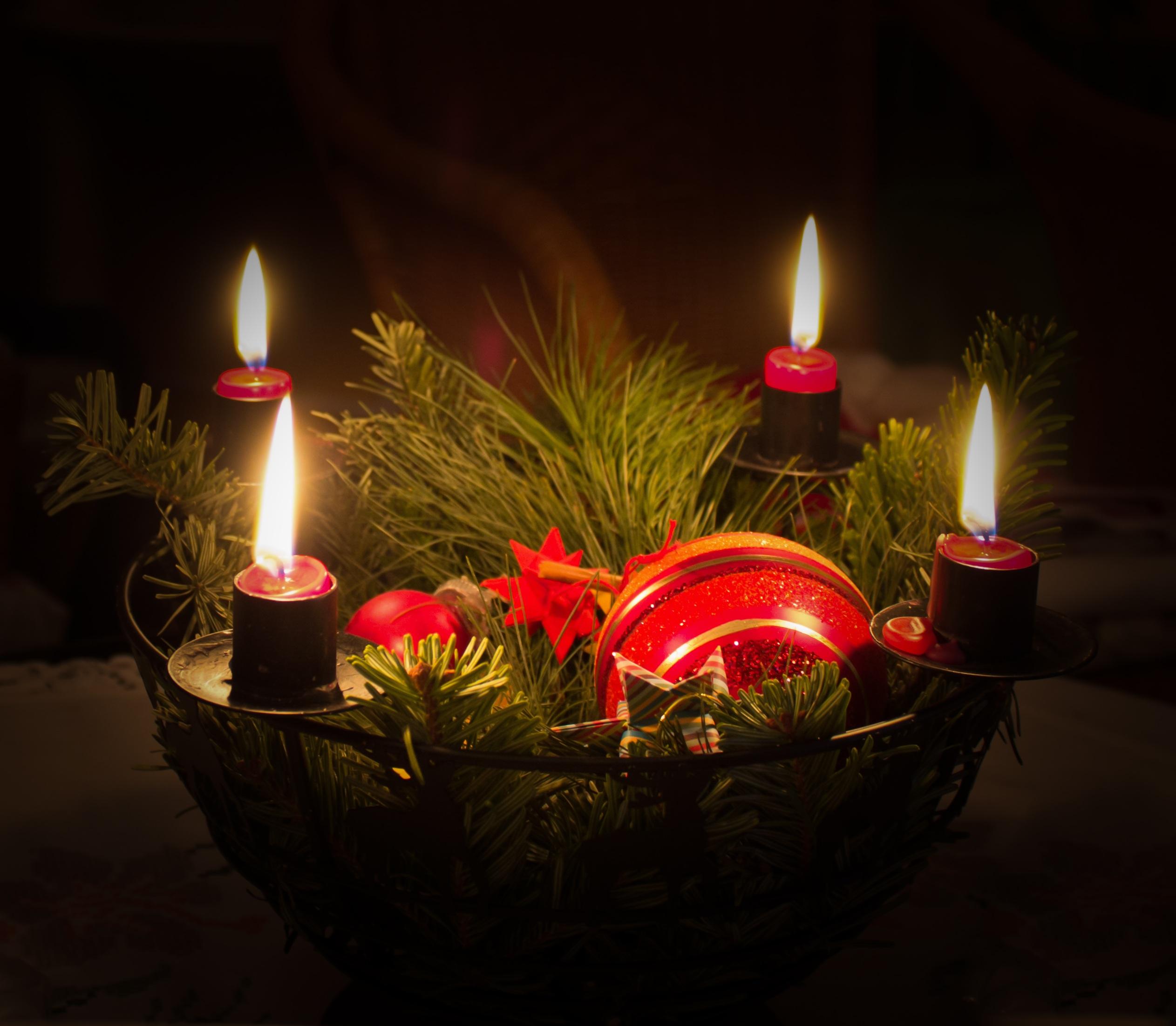 Adventskranz Bilder Kostenlos kostenlose foto nacht blume urlaub weihnachten beleuchtung
