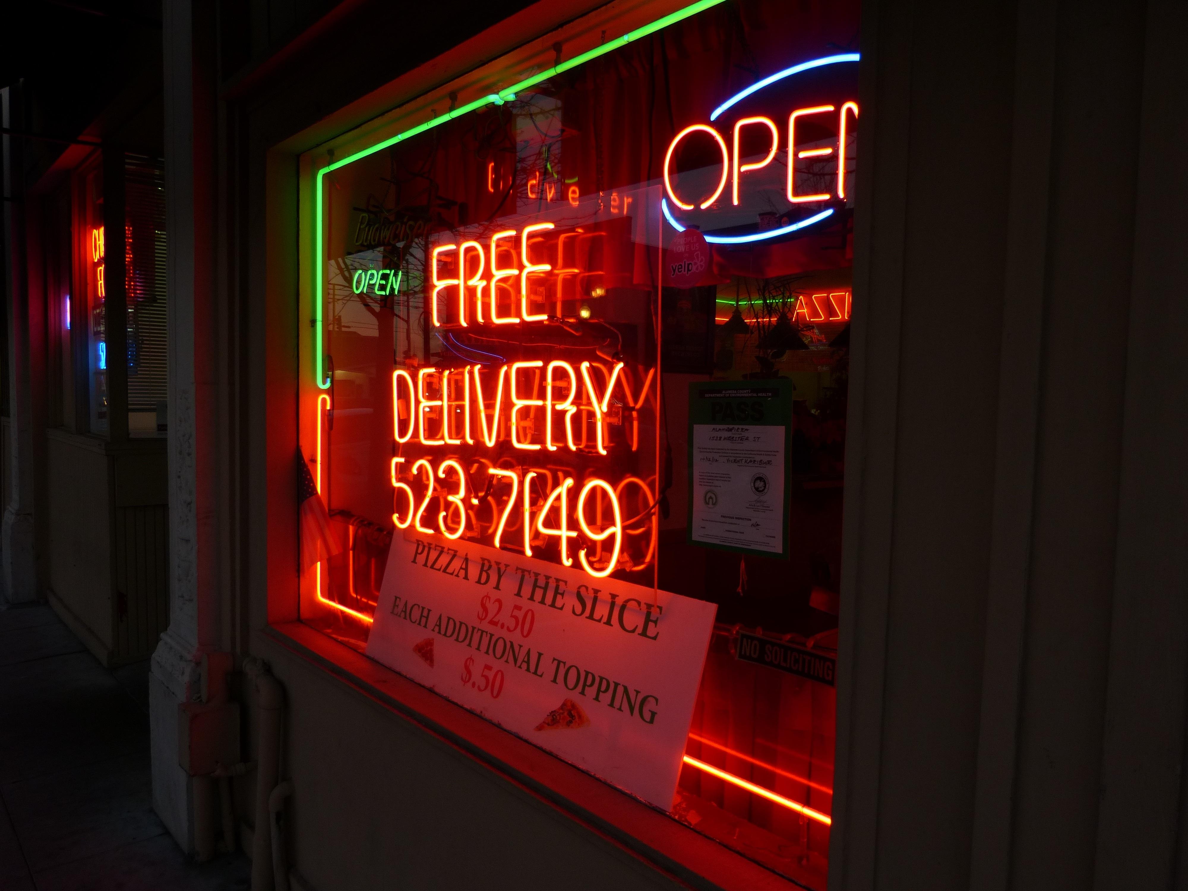 Images Gratuites Nuit Restaurant Bar Signe Rouge Signalisation Enseigne Au Neon Dispositif D Affichage 4000x3000 178247 Banque D Image Gratuite Pxhere