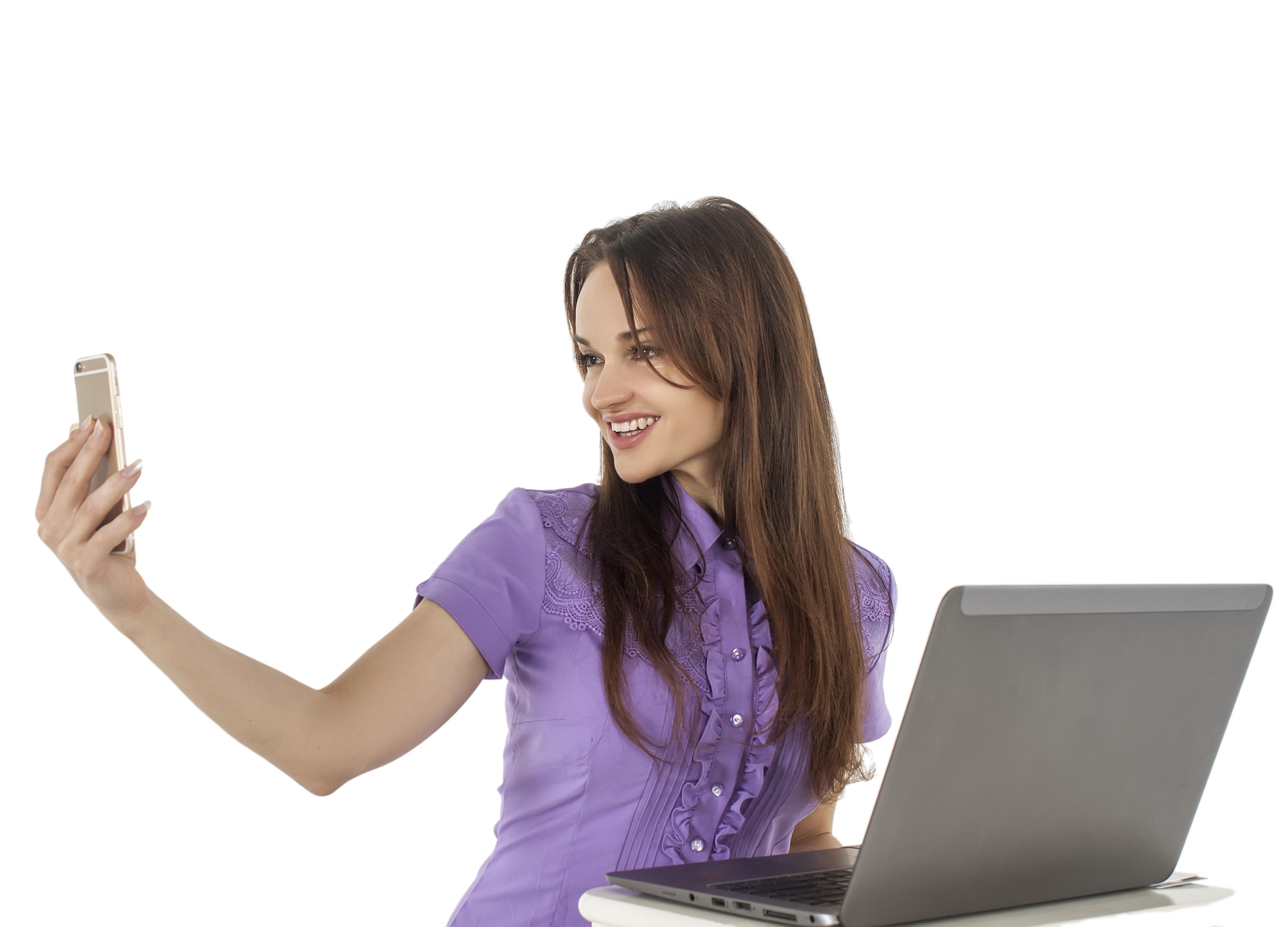 Работа на телефоне для девушки веб девушка модель мужчина спб