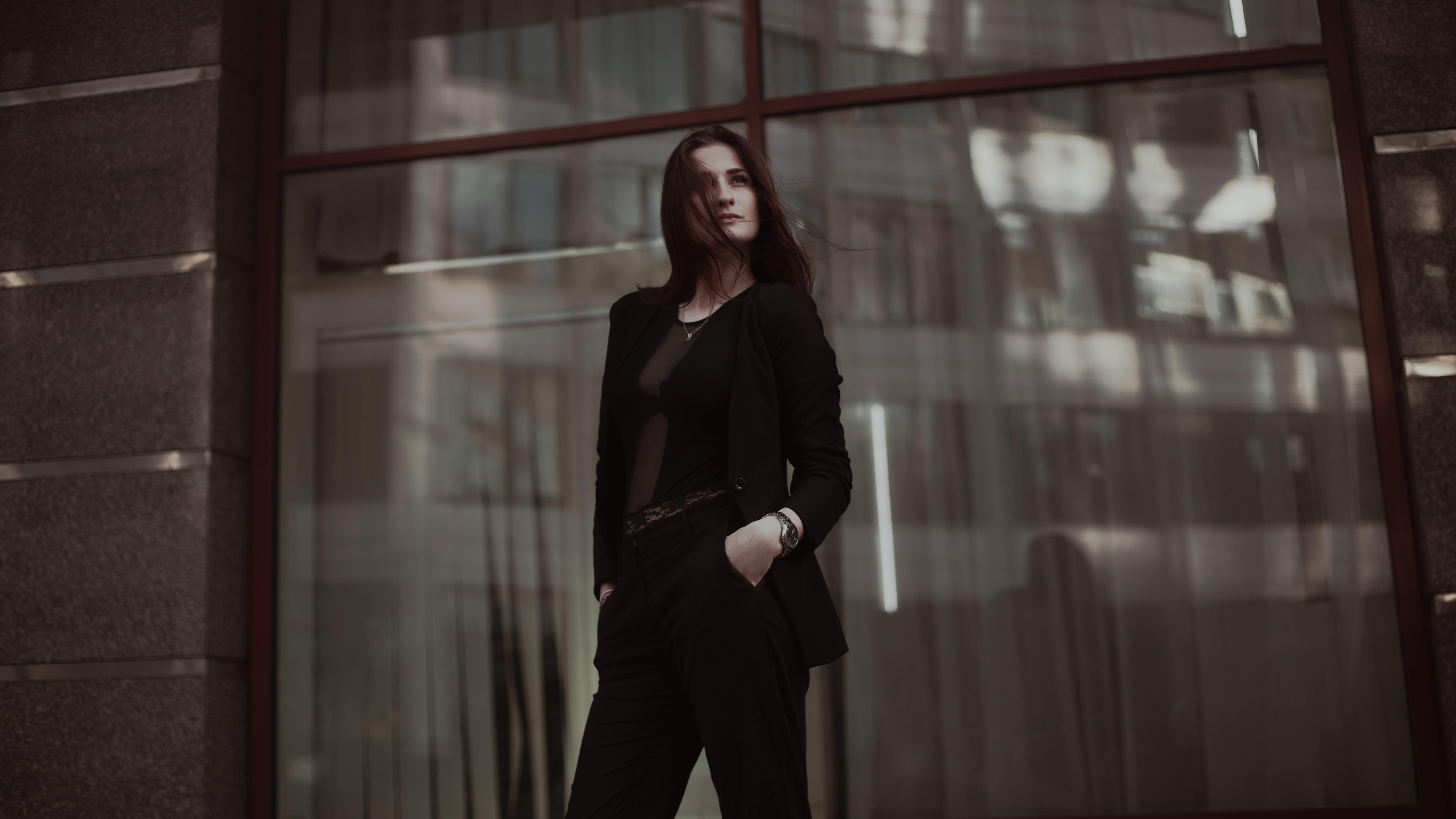 бизнес девушка модель работы