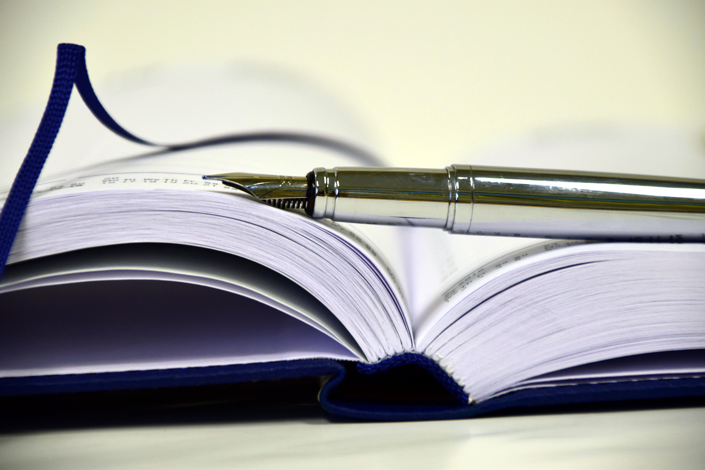 Images Gratuites Carnet L Ecriture Journal Intime
