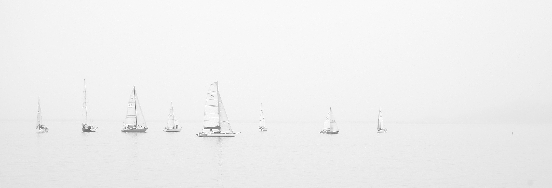 Images Gratuites Ocean Noir Et Blanc Groupe Brumeux Ligne