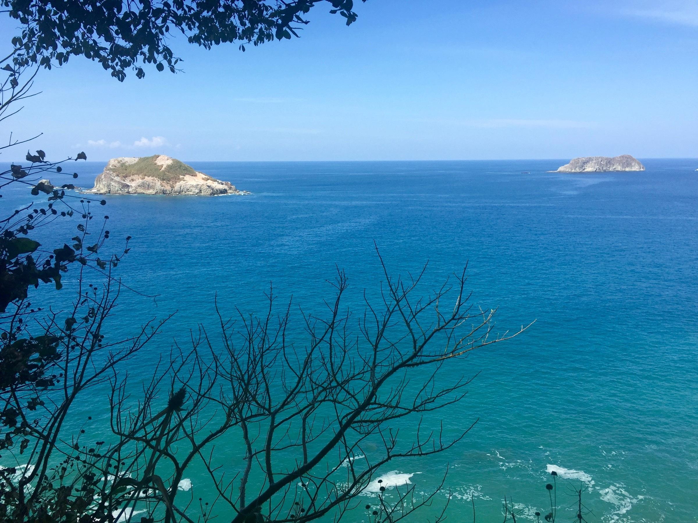 Hình ảnh đại Dương Phong Cảnh Thiên Nhiên Bầu Trời Màu