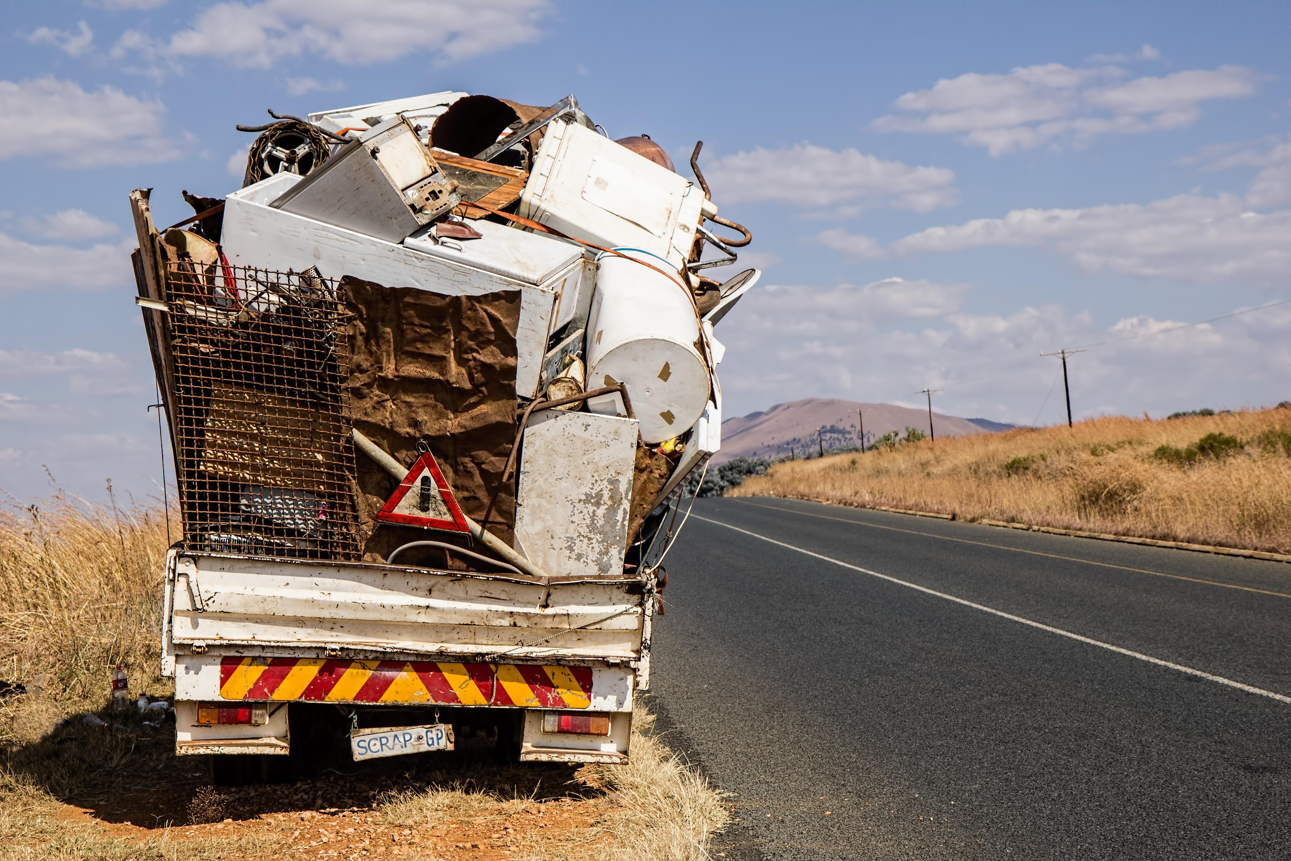 Free Images : old, asphalt, steel, transport, rust, truck, vehicle ...
