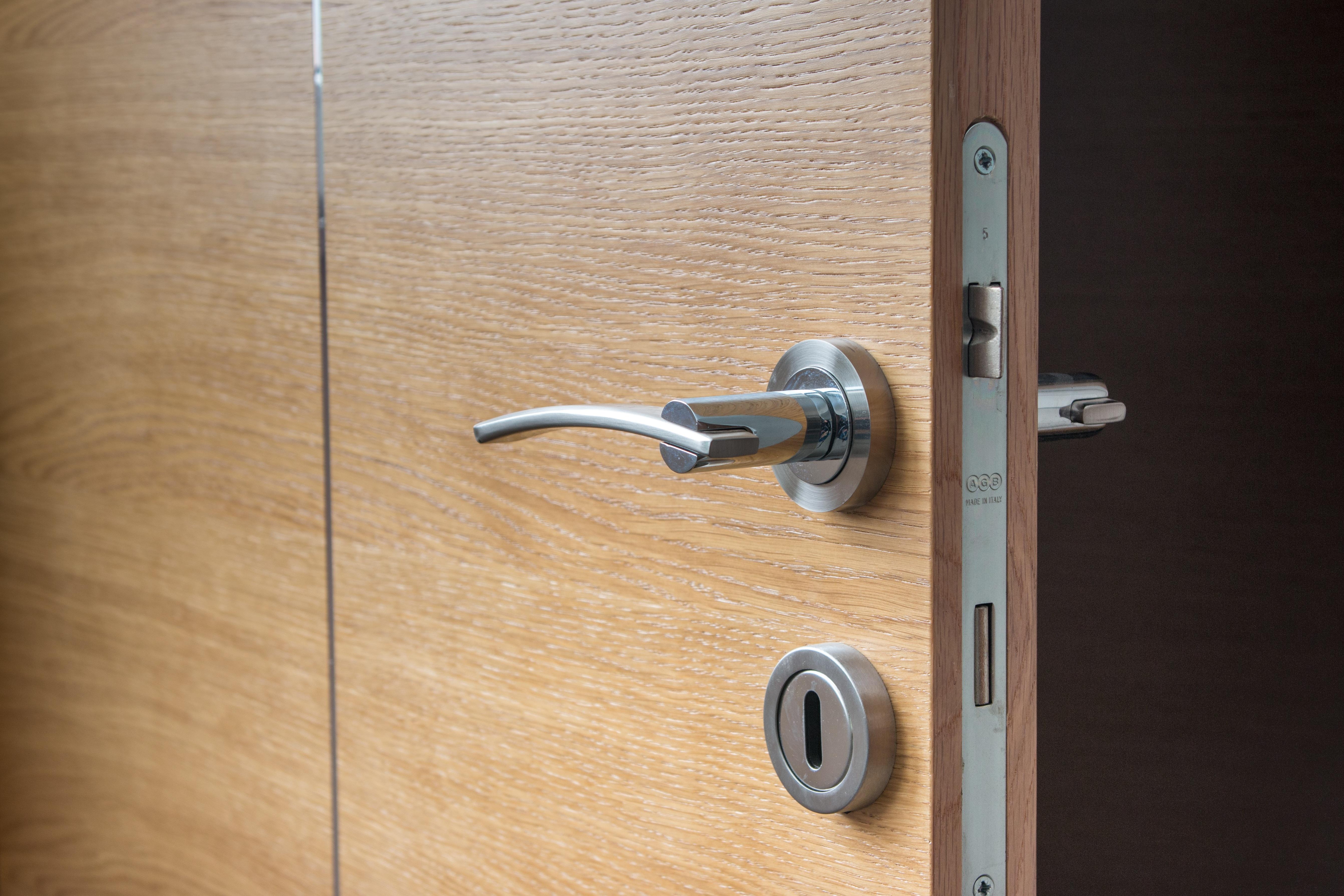 Office door handles Modern Open Architecture Structure Wood Floor Interior Entrance Macro Metal Office Residential Room Door Doorway Handle The Pxhere Free Images Open Architecture Structure Wood Floor Interior