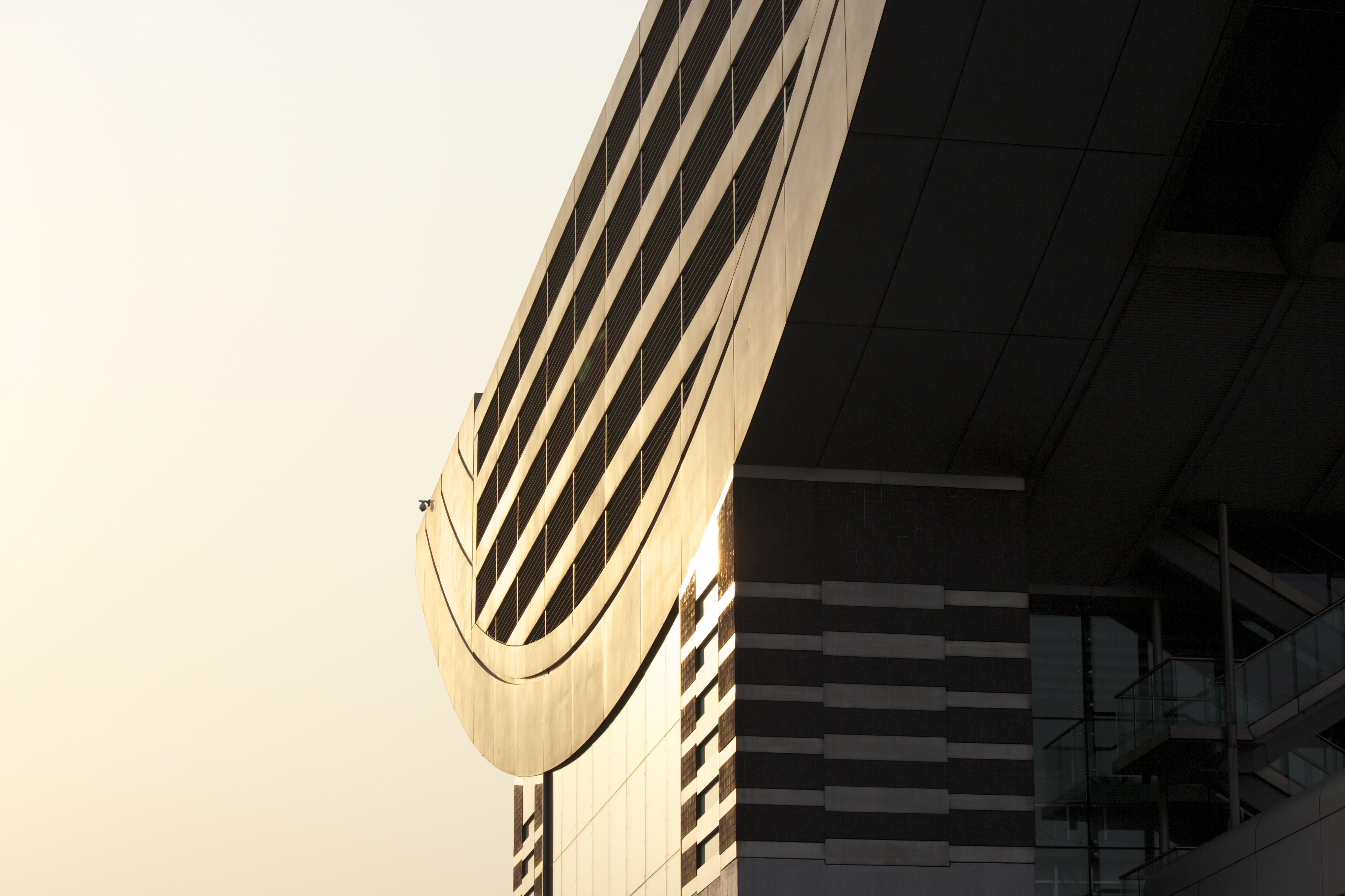 Fotos gratis al aire libre ligero arquitectura for Escalera de madera al aire libre precio