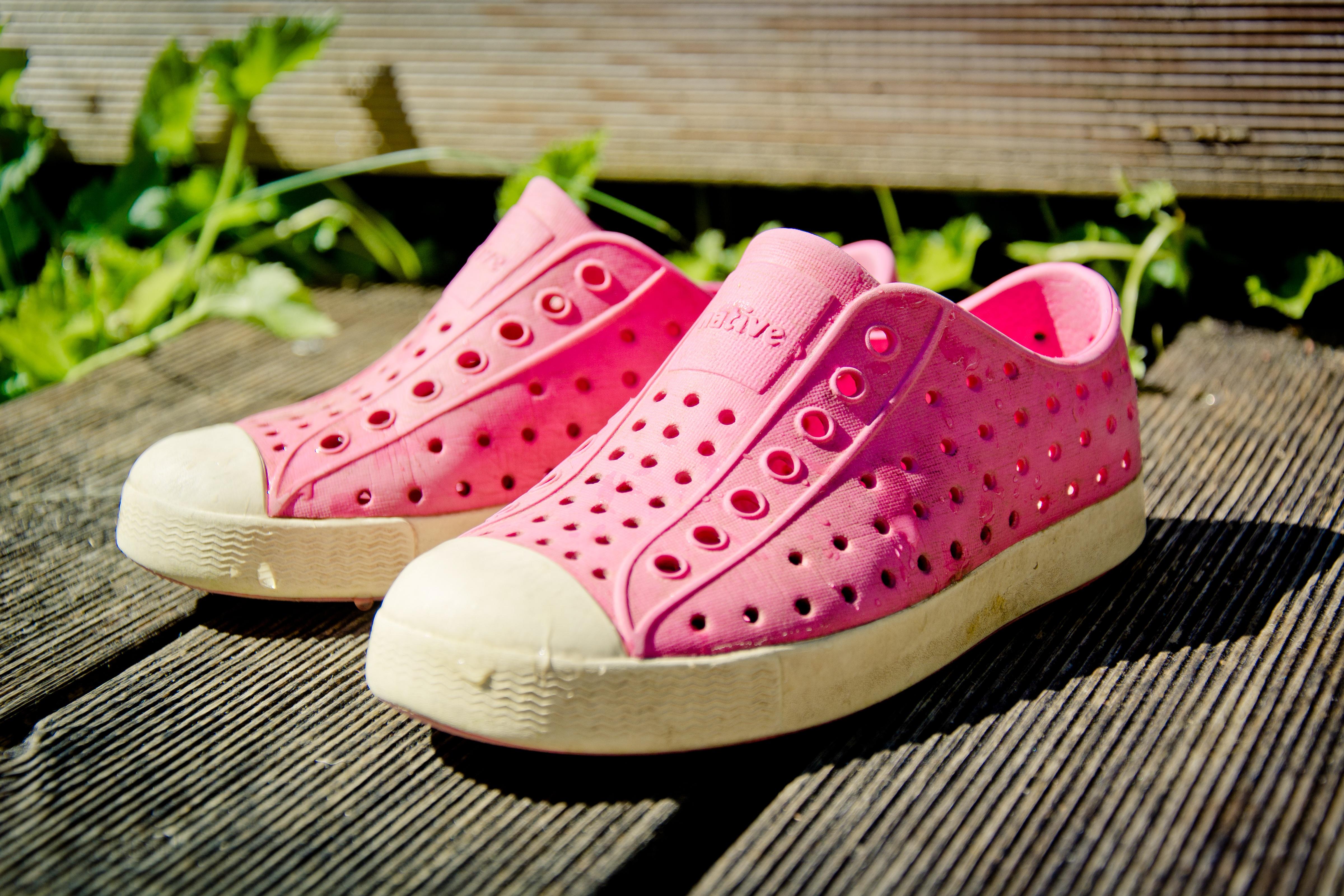 Sepatu Lucu Remaja 6
