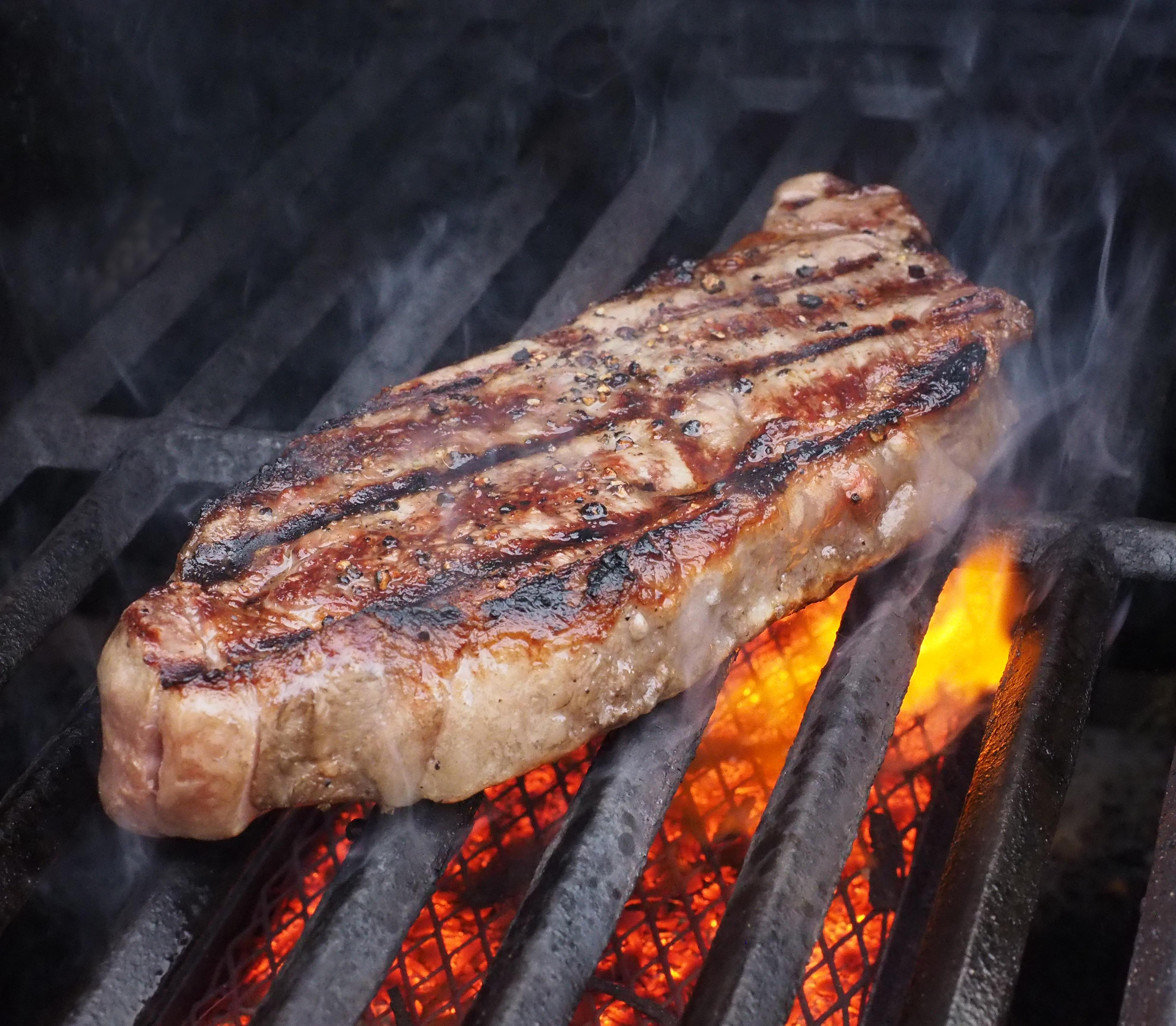 steak a kouřenídominantní homosexuální porno