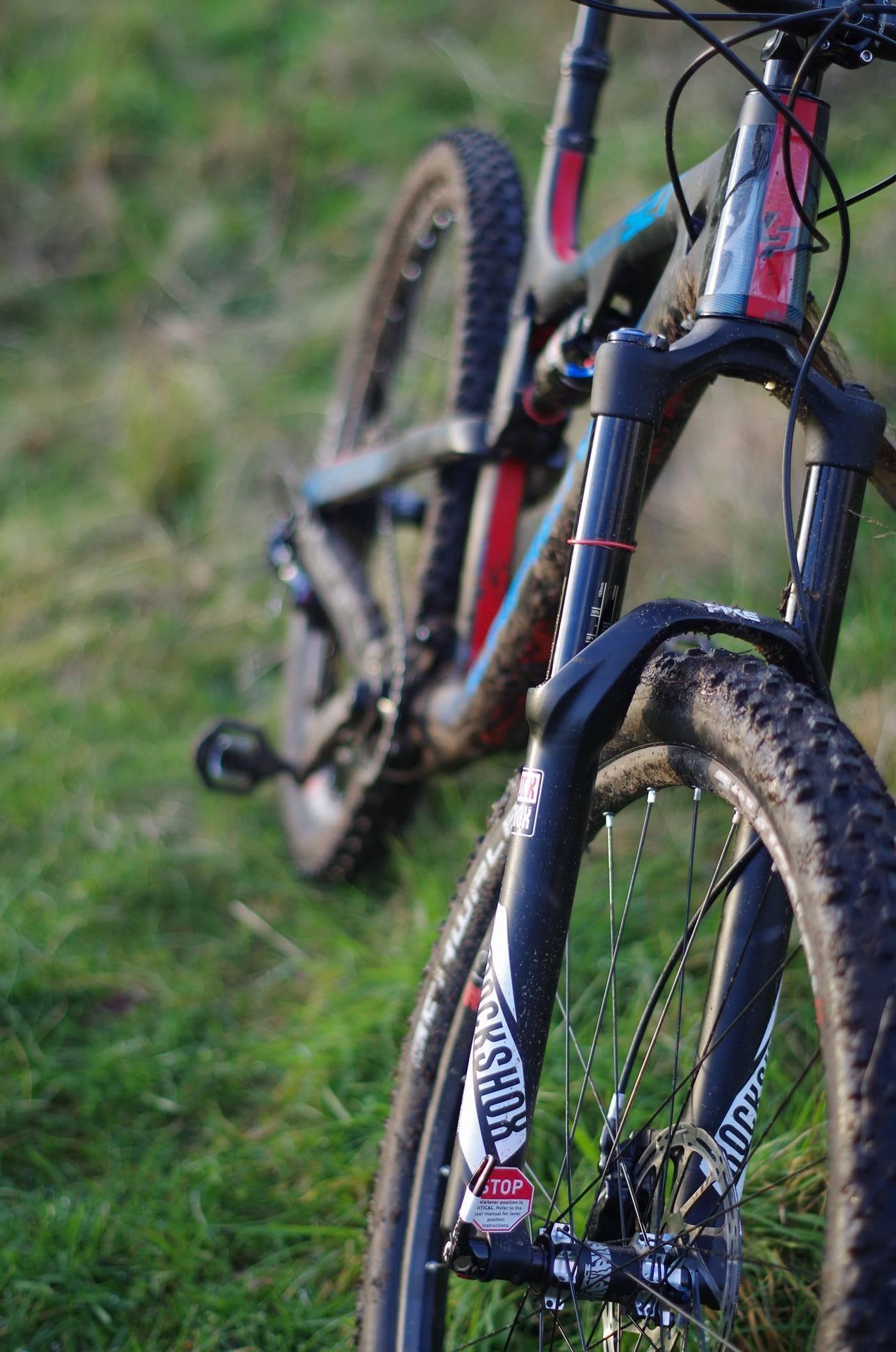 80+ Gambar Sepeda Gunung Off Road Terbaik