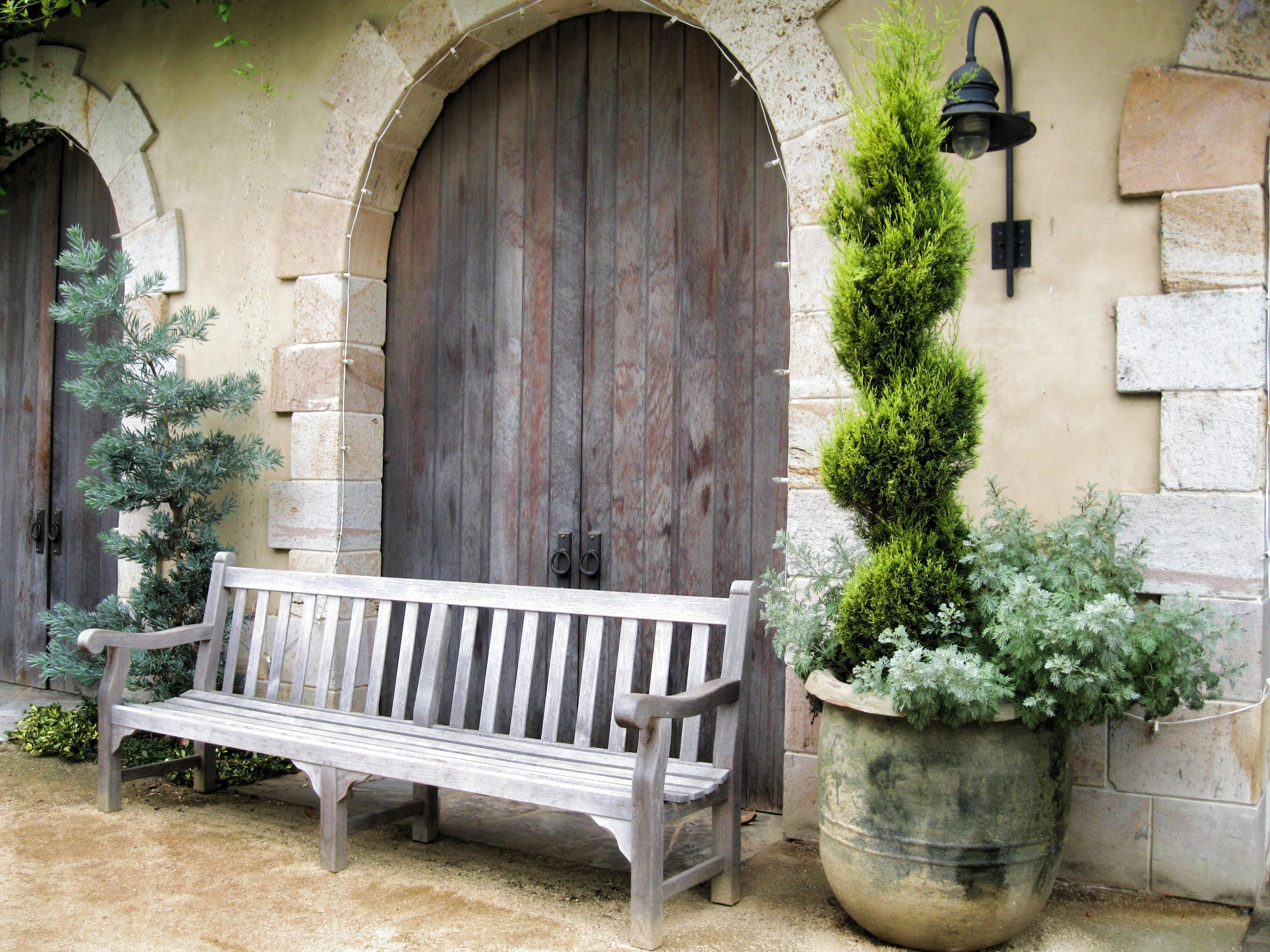 Fotos gratis al aire libre ventana casa pared porche for Jardin al aire libre de madera deco