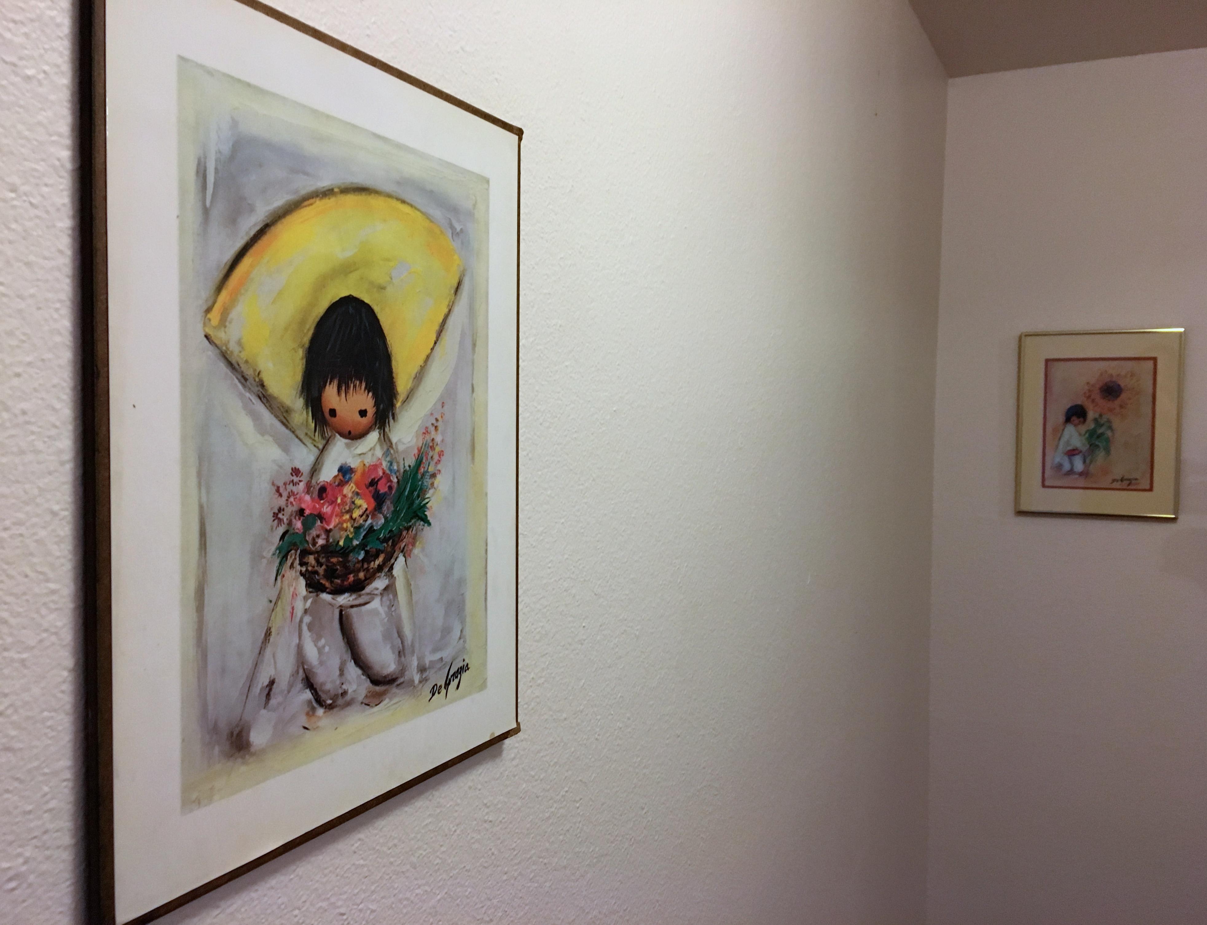 Fotos gratis : pintura, art, dibujo, mural, marco, atracción ...