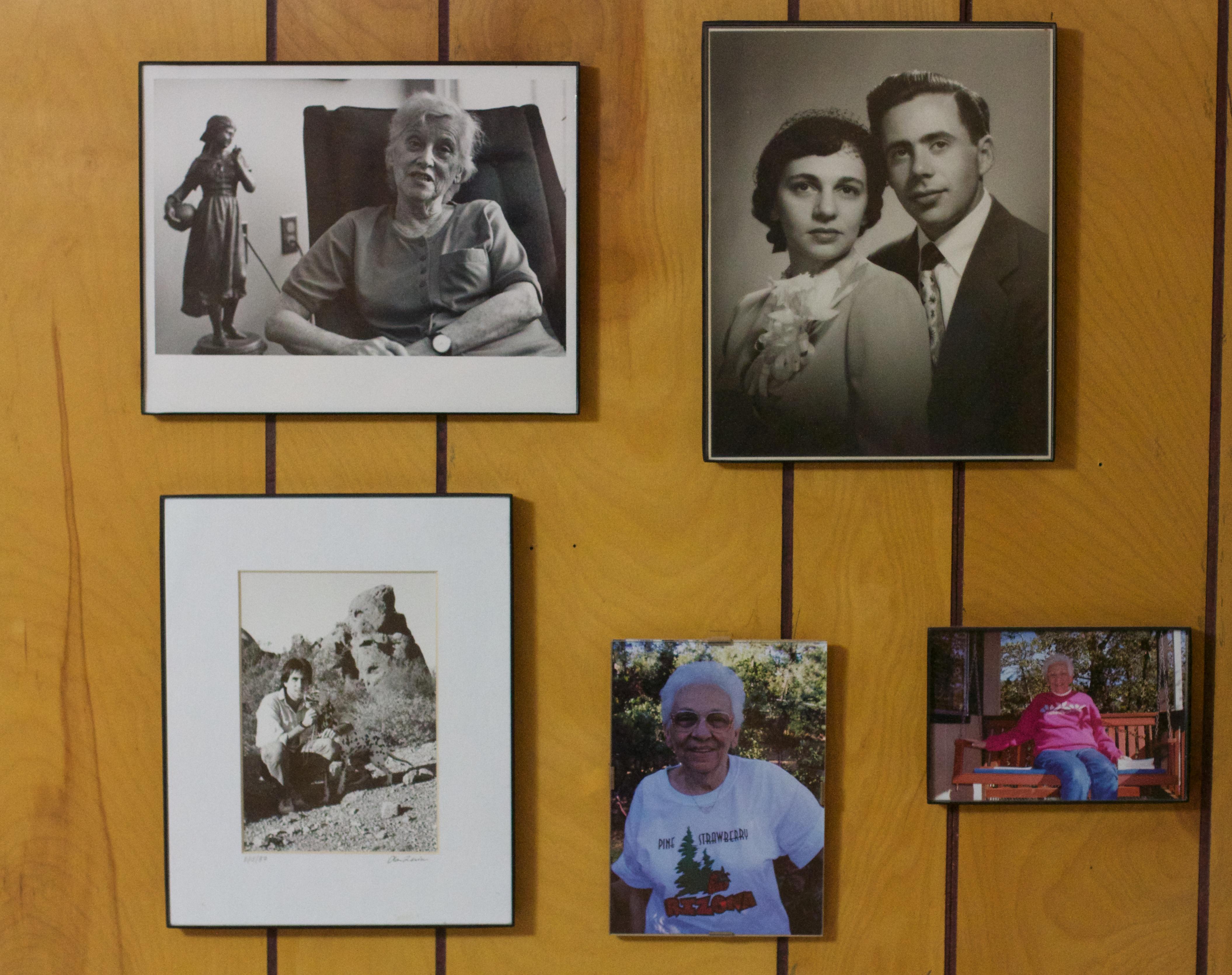 gro kreis collage bilderrahmen zeitgen ssisch bilderrahmen ideen. Black Bedroom Furniture Sets. Home Design Ideas