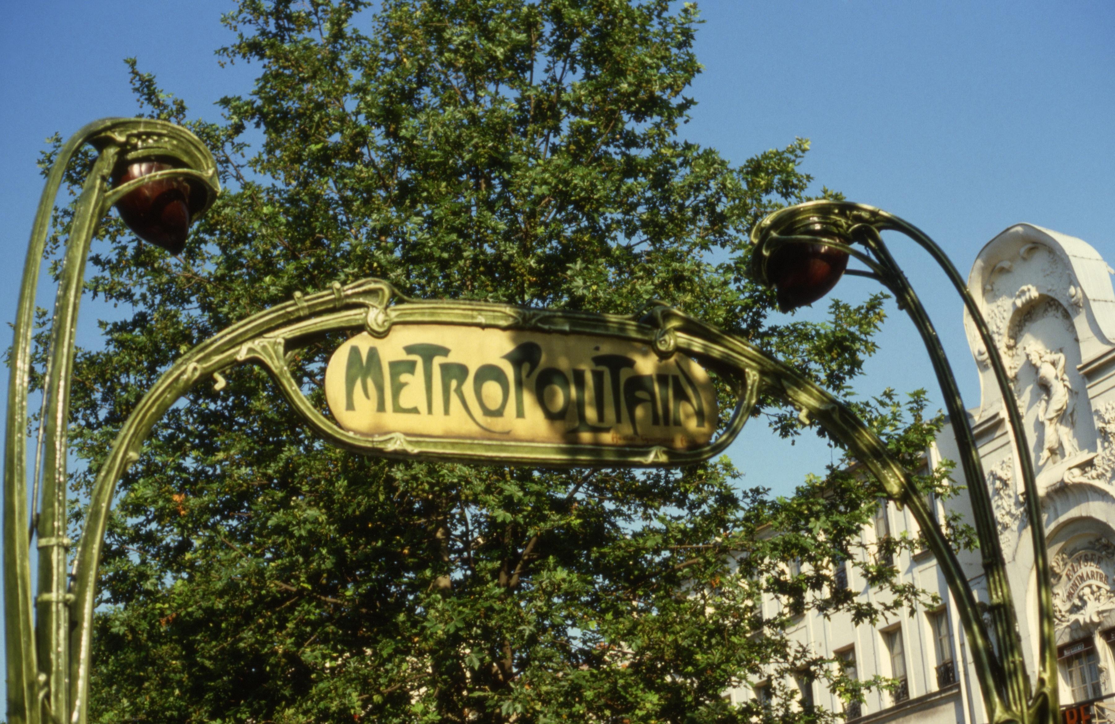 Gratis Afbeeldingen : Parijs, metro, Frankrijk, teken, attractiepark ...