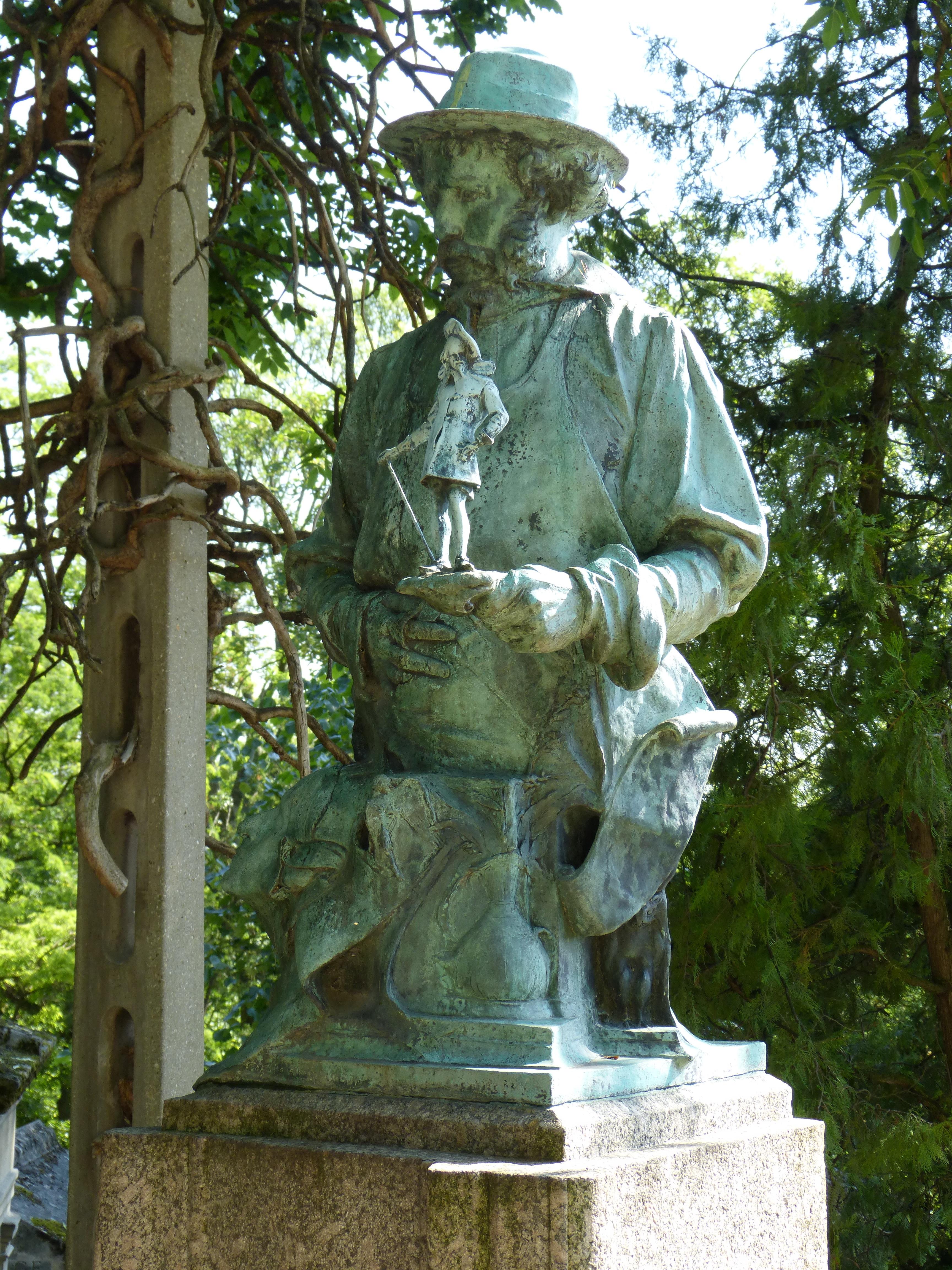 Images Gratuites Paris Monument Statue Du Repos