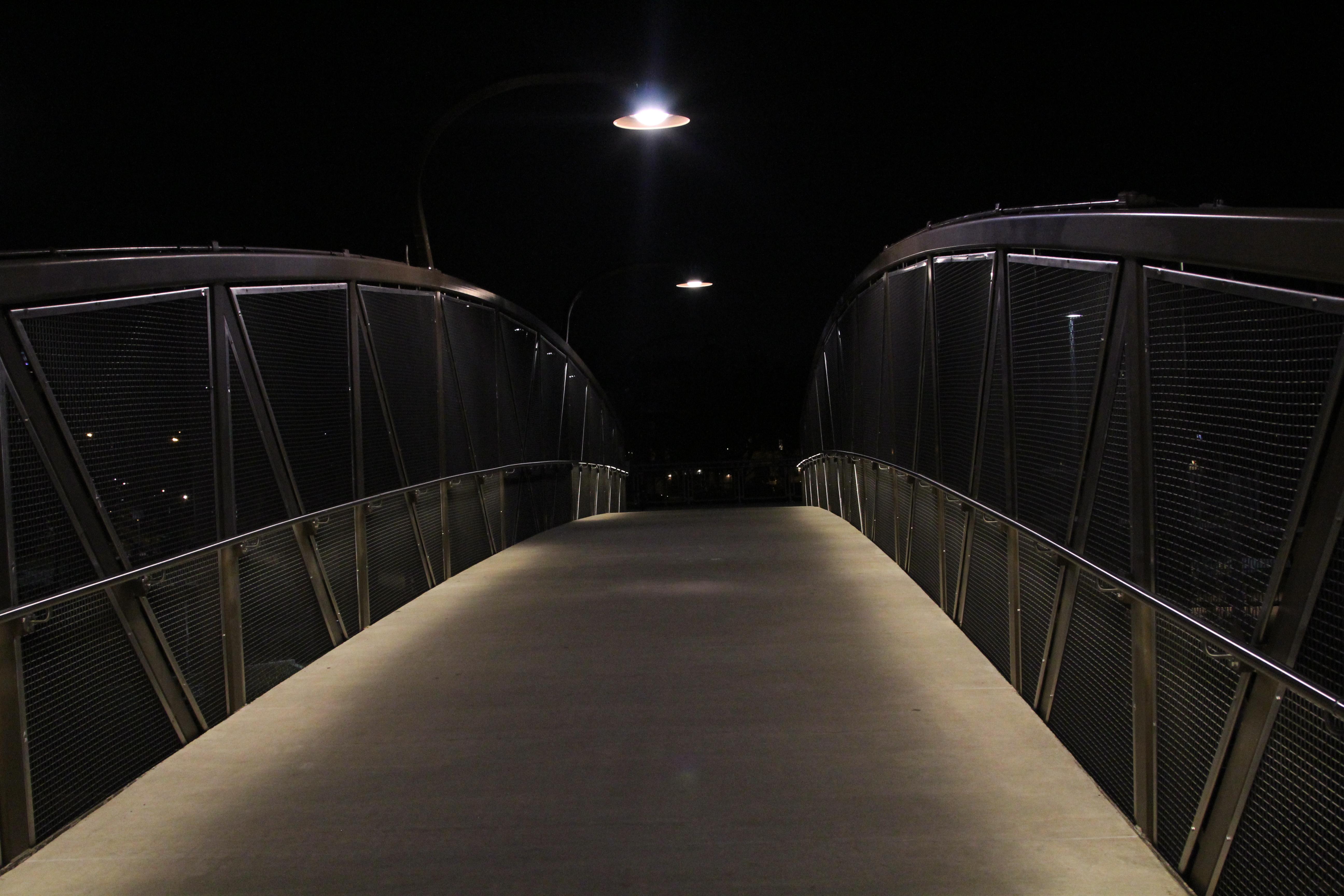 Images Gratuites Sentier Lumiere Architecture Route Blanc