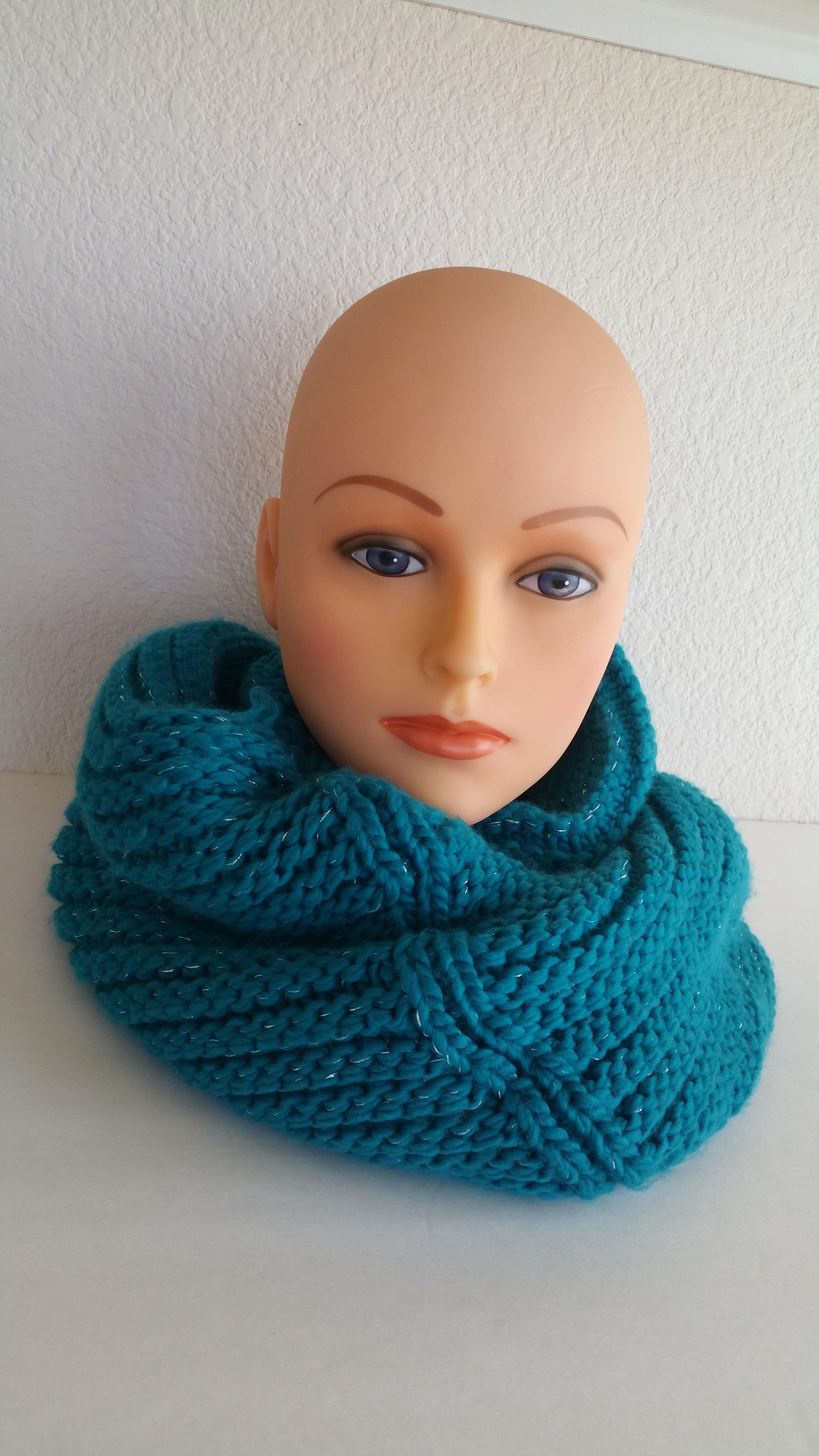 Kostenlose Foto Muster Blau Kleidung Spielzeug Schal Häkeln