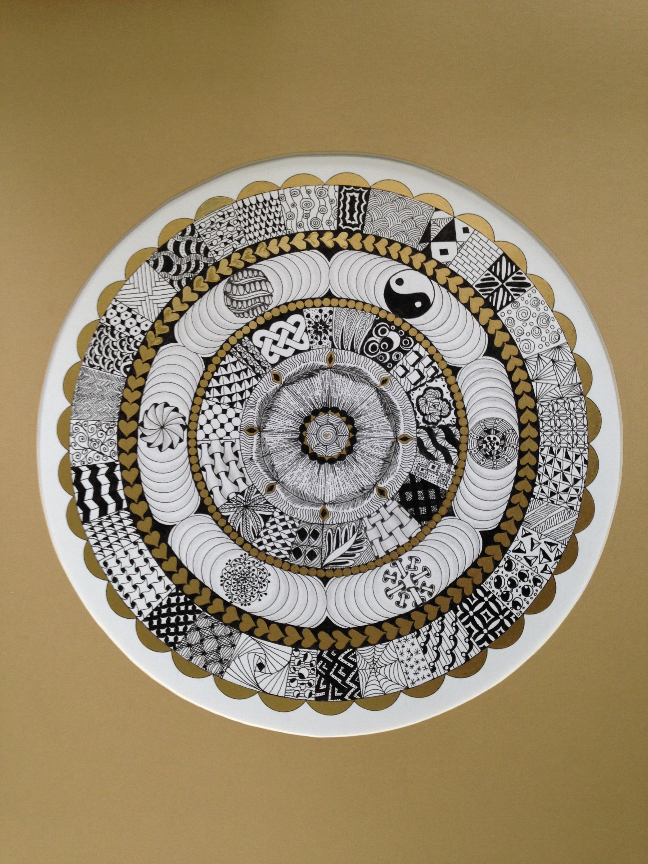 c2edbcd2c5d patroon cirkel textiel kunst tekening illustratie ontwerp vorm mandala  servies onderleggertje
