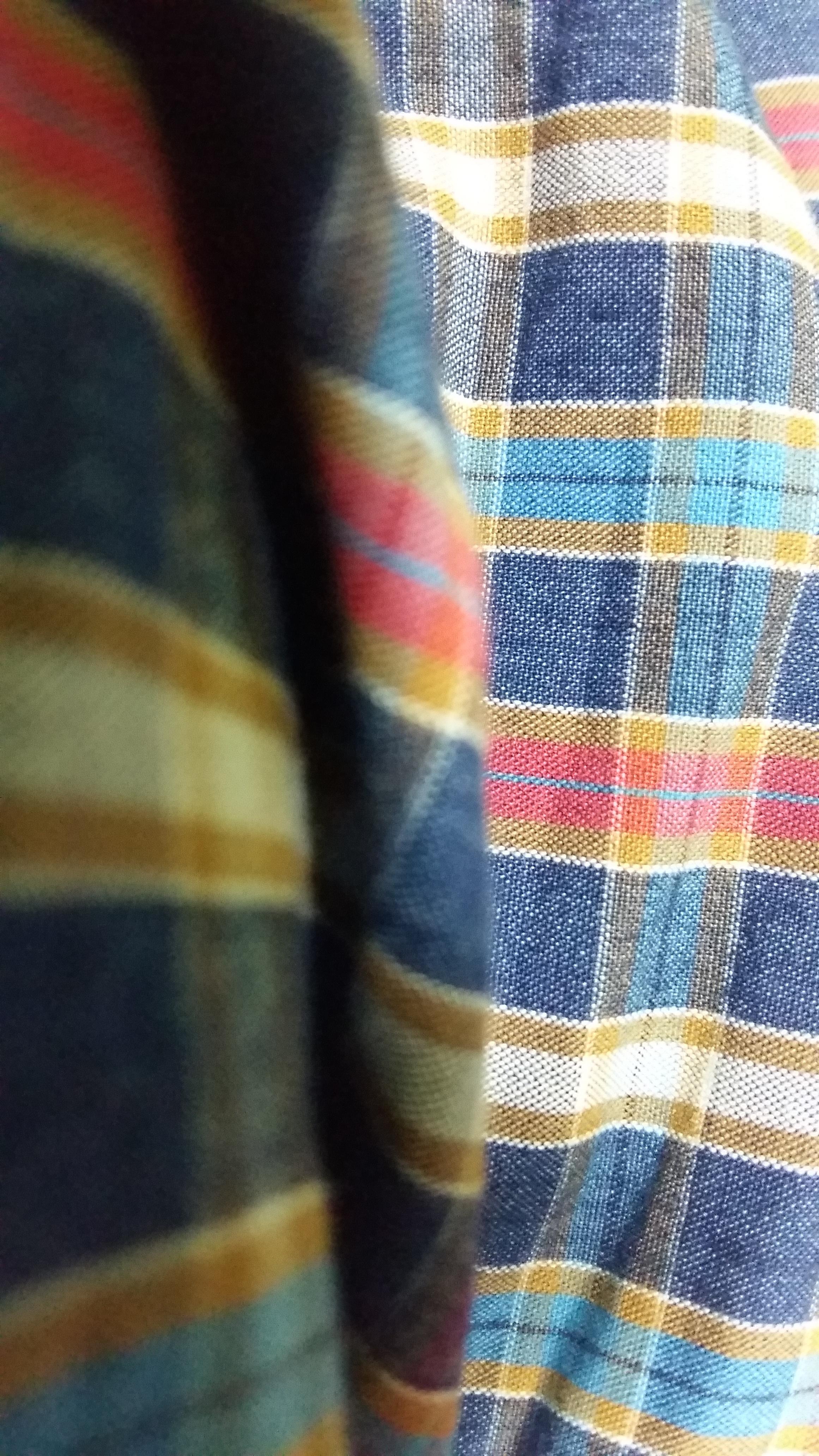 Hình ảnh Mẫu Màu Xanh Da Trời Quần áo Màu Vàng Sọc Ca