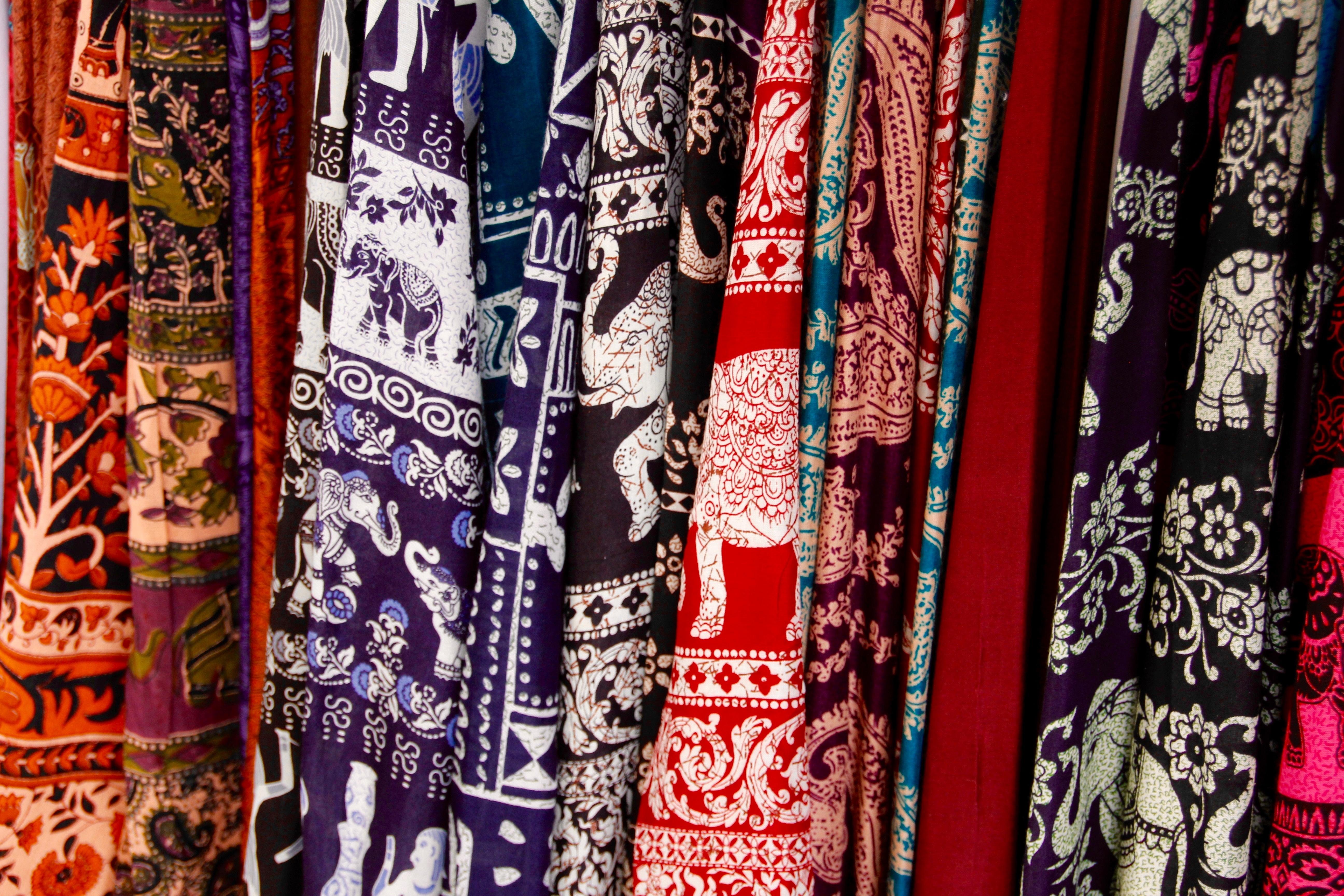 Ткани для одежды картинки для