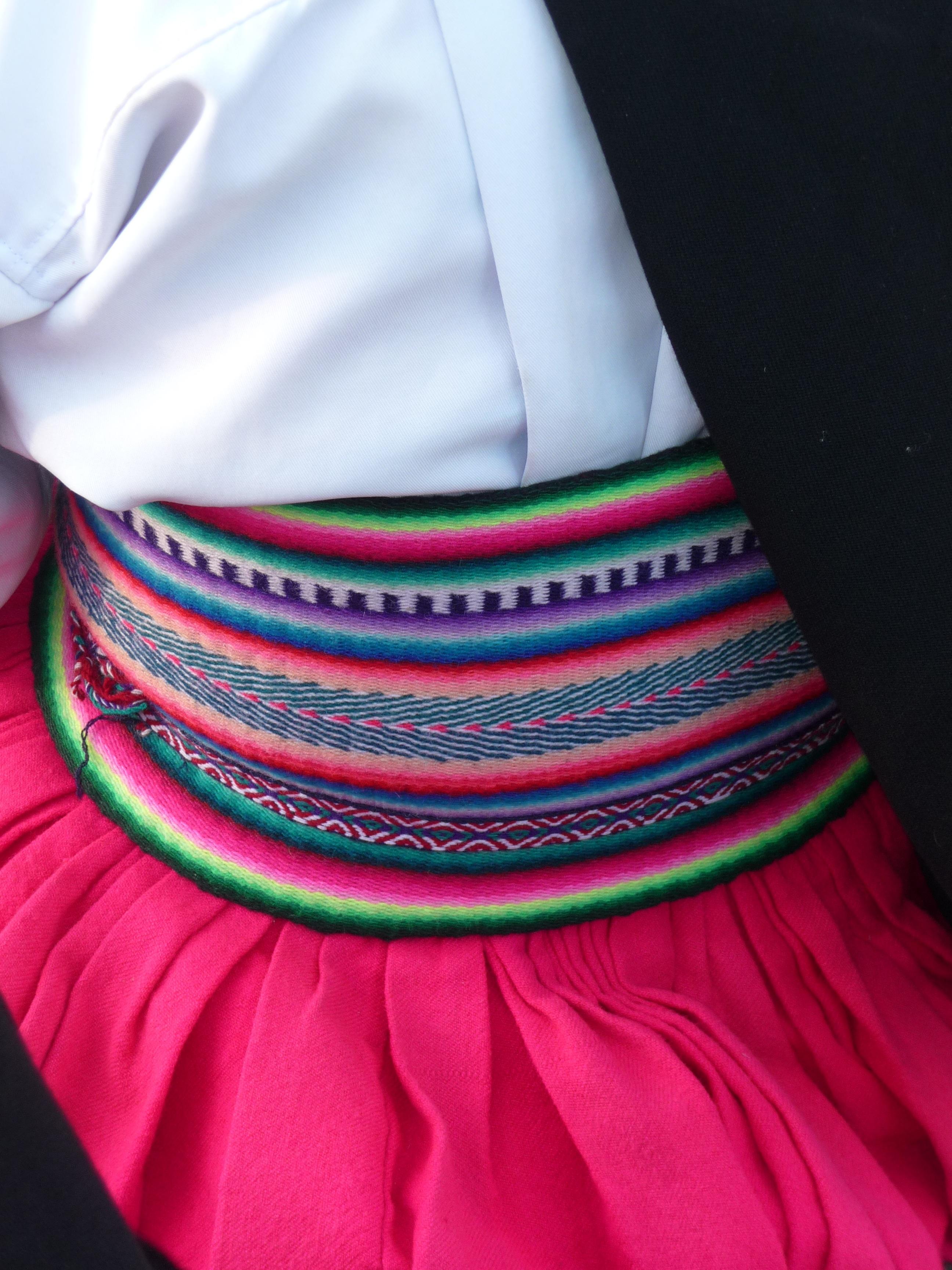 Fotos gratis : patrón, vistoso, color, arte, ropa, tejer, rosado ...