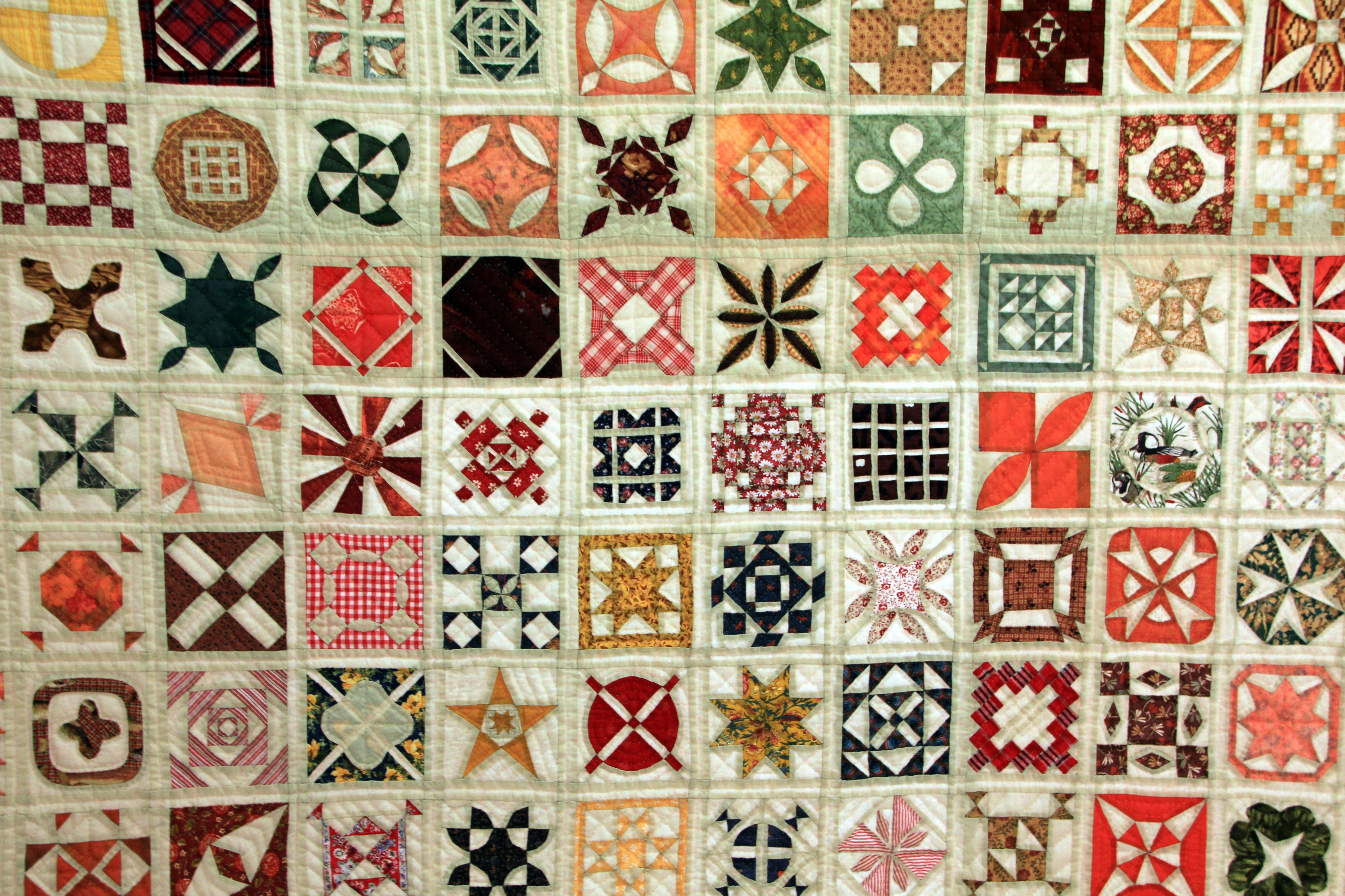 Kostenlose foto : Muster, Kunst, Material, Decke, nähen, Patchwork ...
