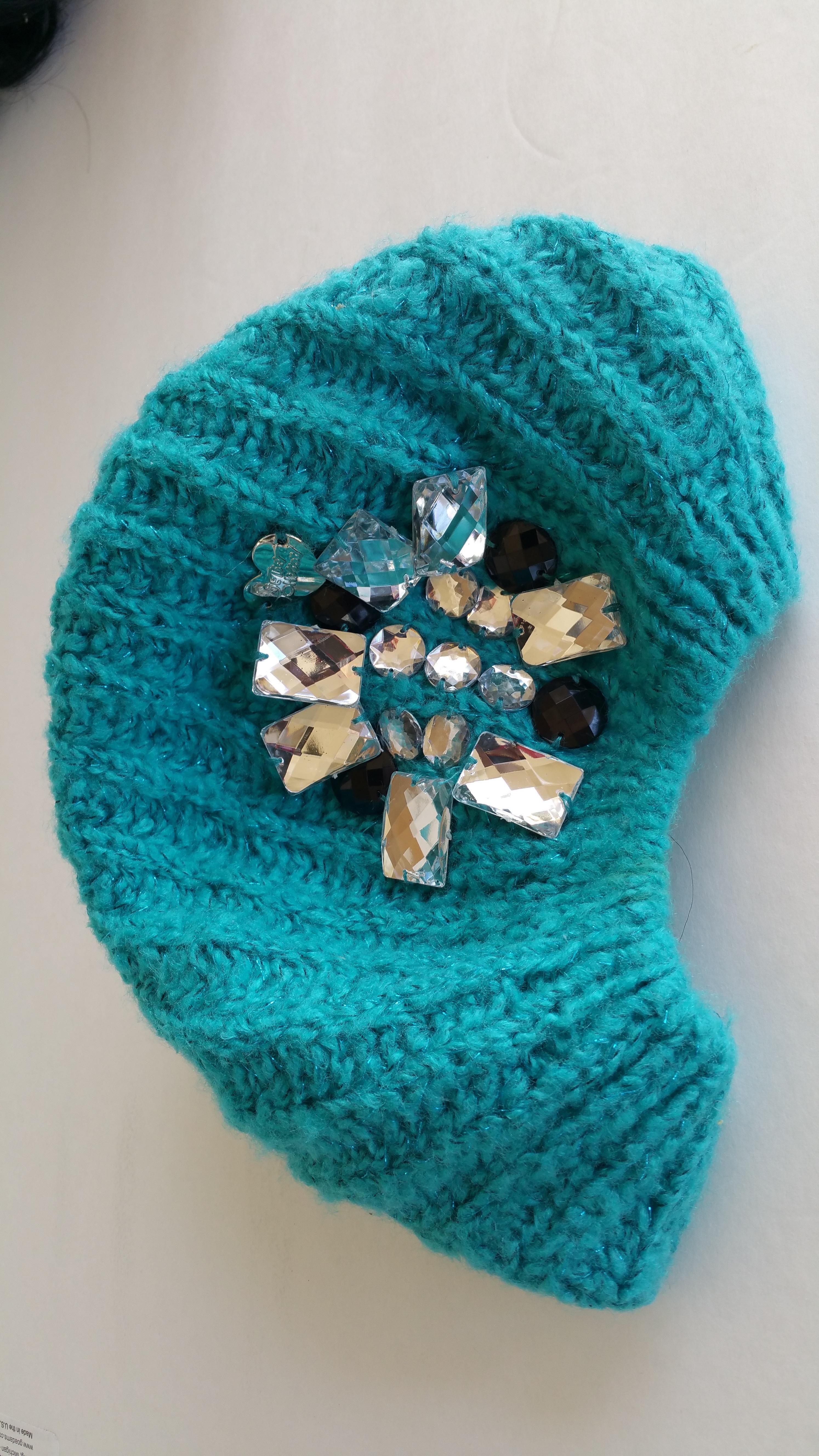 Kostenlose foto : Muster, Grün, blau, Kleidung, Kopfbedeckung ...