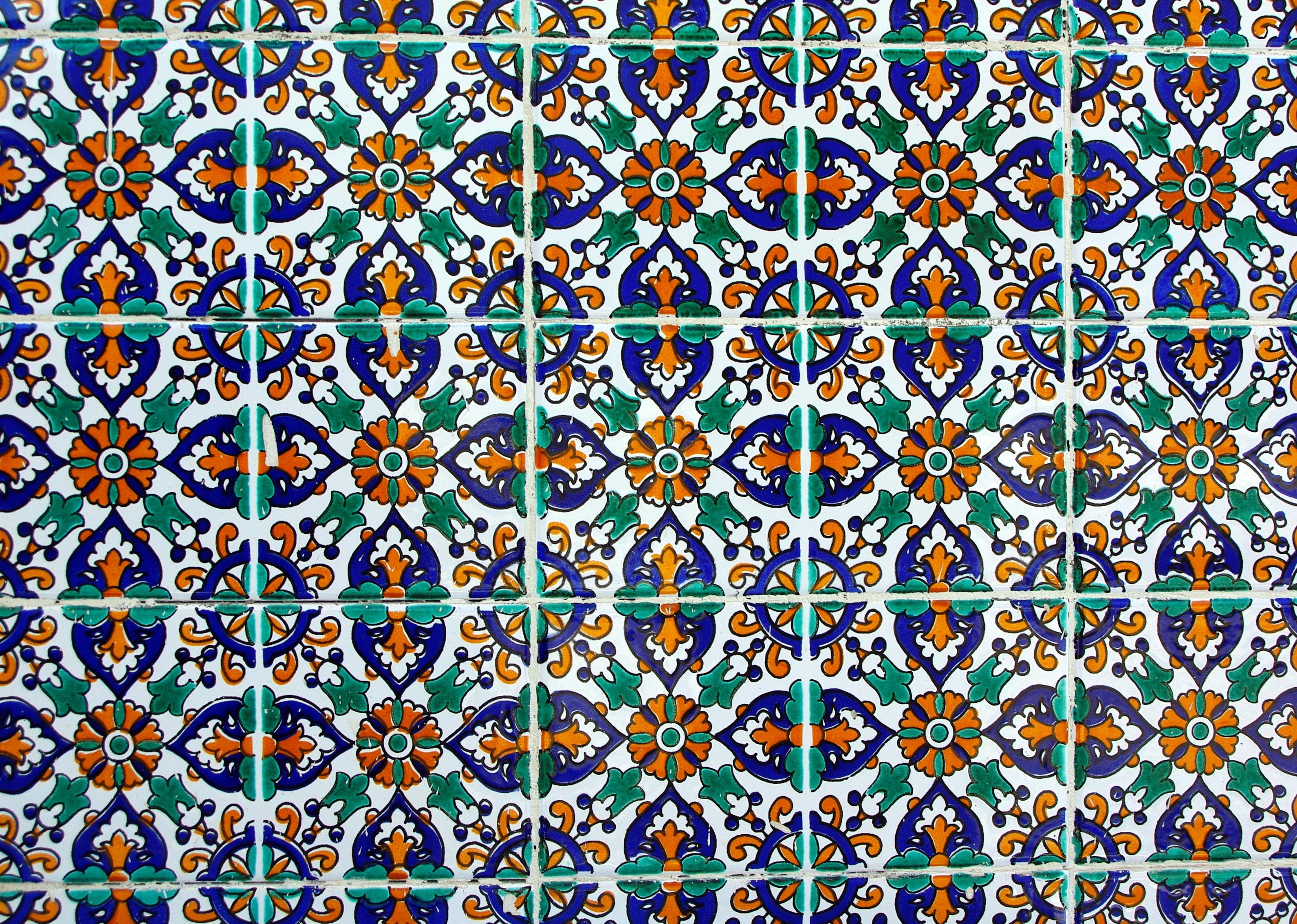 Fotos Gratis Patr 243 N L 237 Nea Cer 225 Mico Azul Circulo