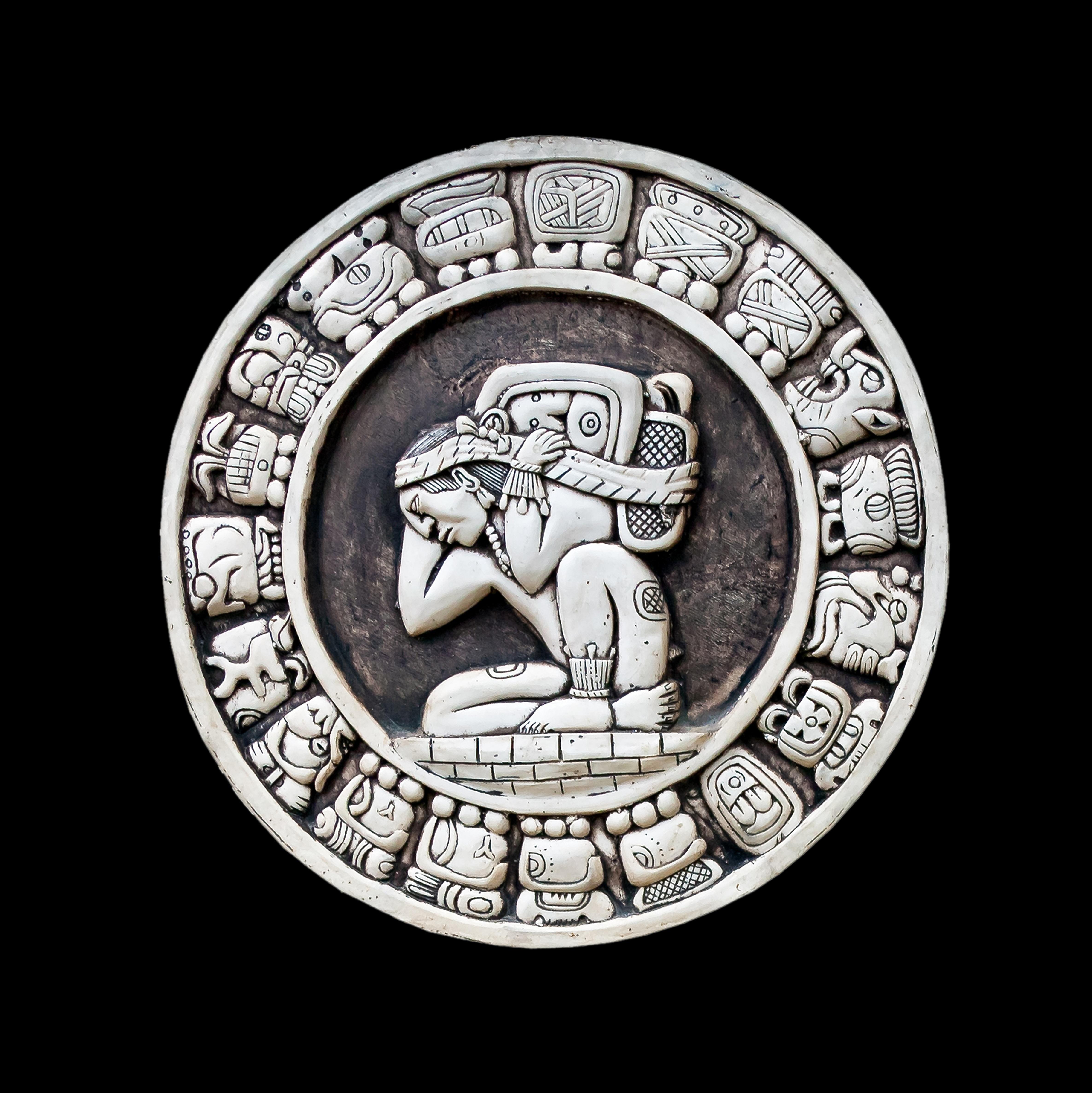 a228a2b4 Bildet : mønster, metall, penger, dekor, sølv, valuta, motiv, servise,  motetilbehør 4744x4748