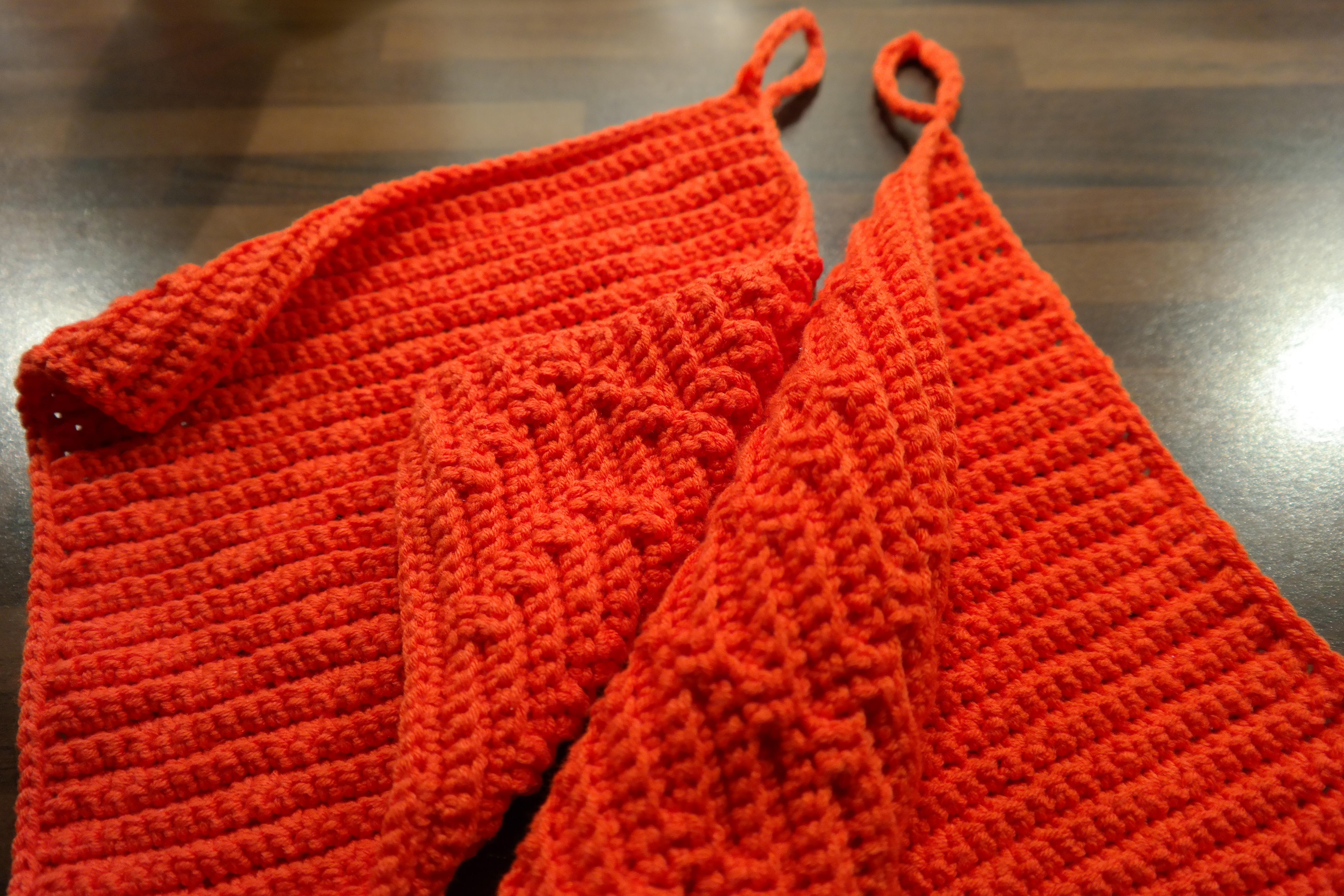 Fotos gratis : patrón, rojo, ropa de calle, tela, de lana, tejer ...