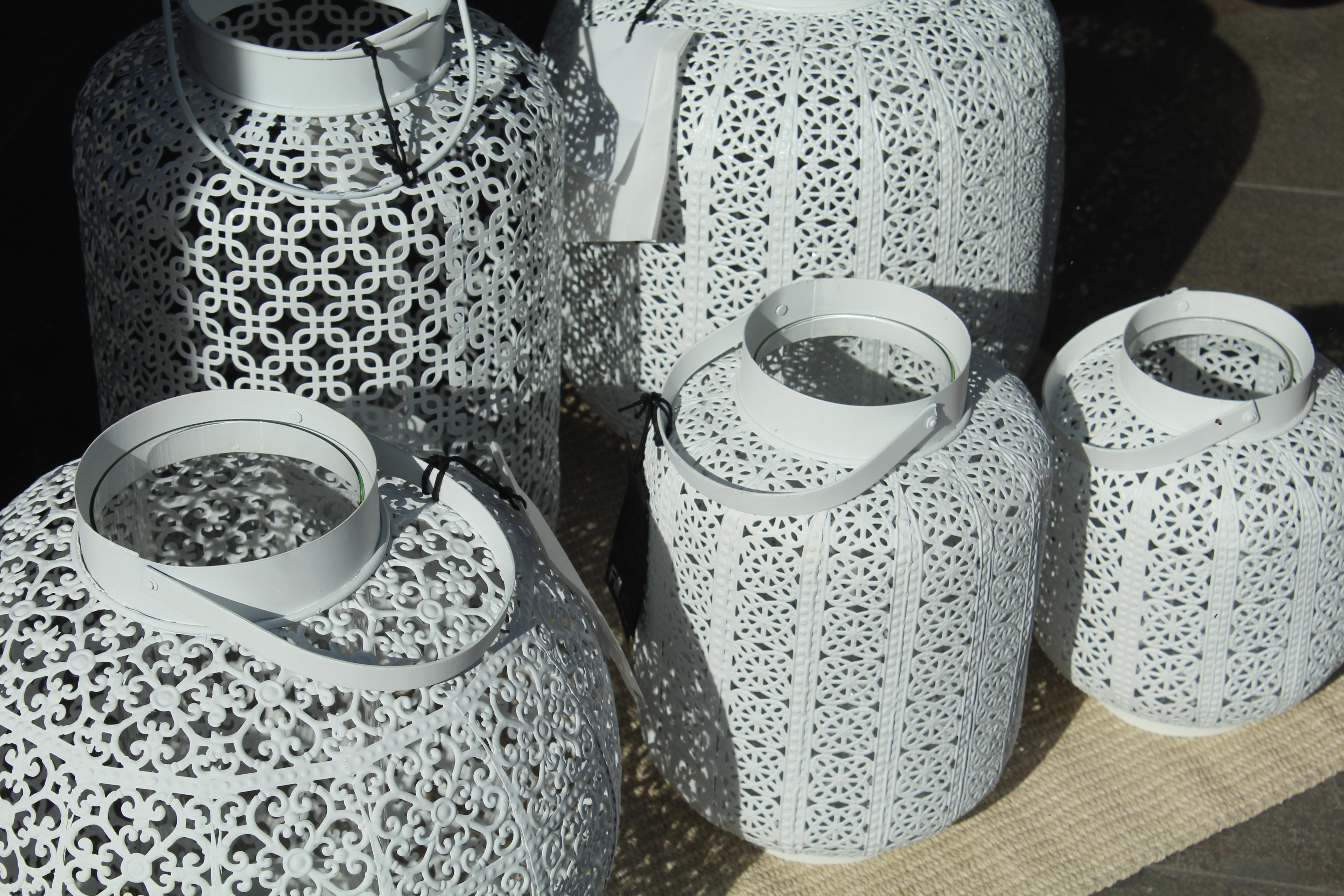 Kostenlose foto : Muster, Geschäft, Keramik, Material, häkeln ...