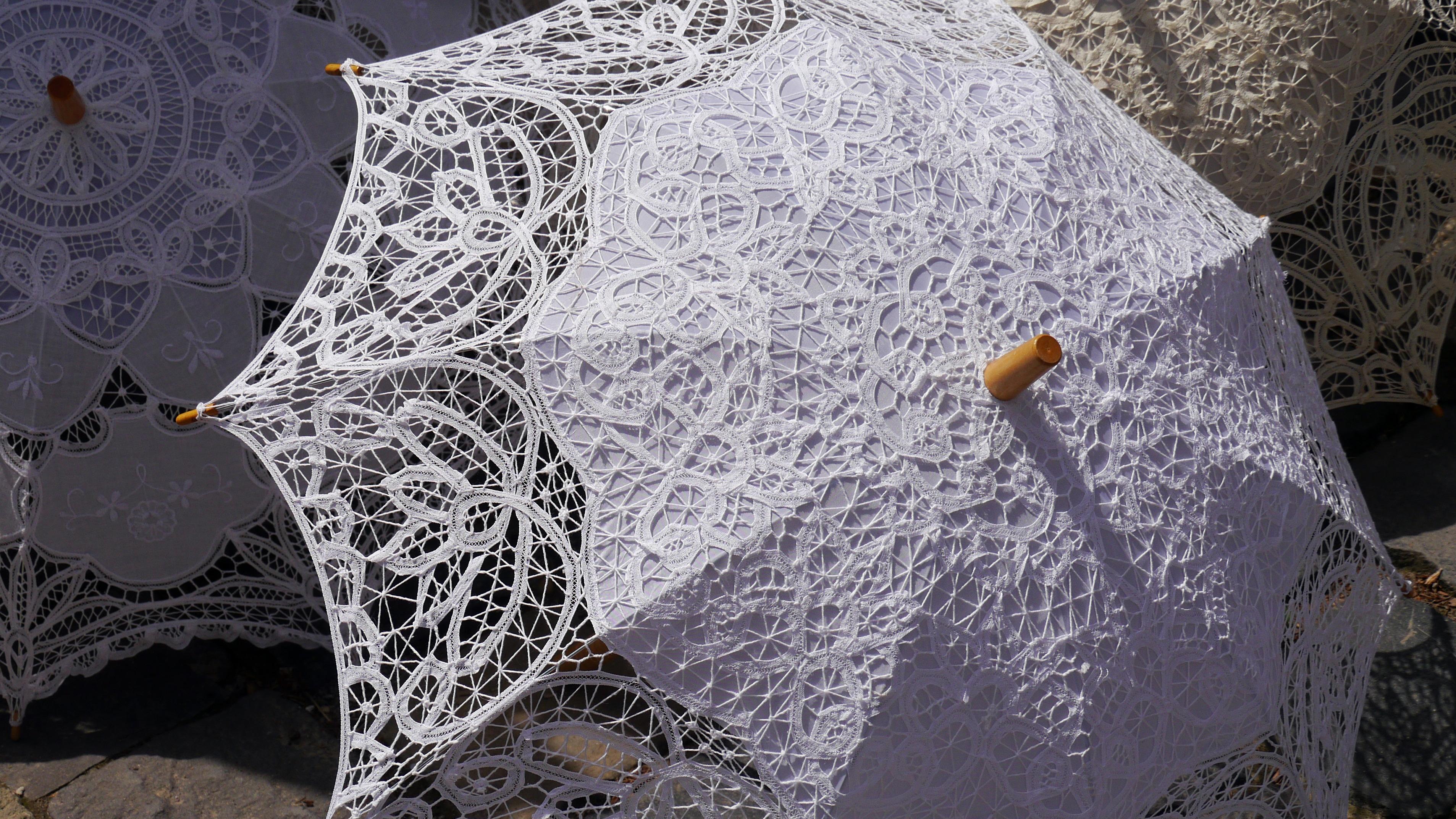 Kostenlose foto : Muster, Regenschirm, Spitze, Mode, Kleidung ...