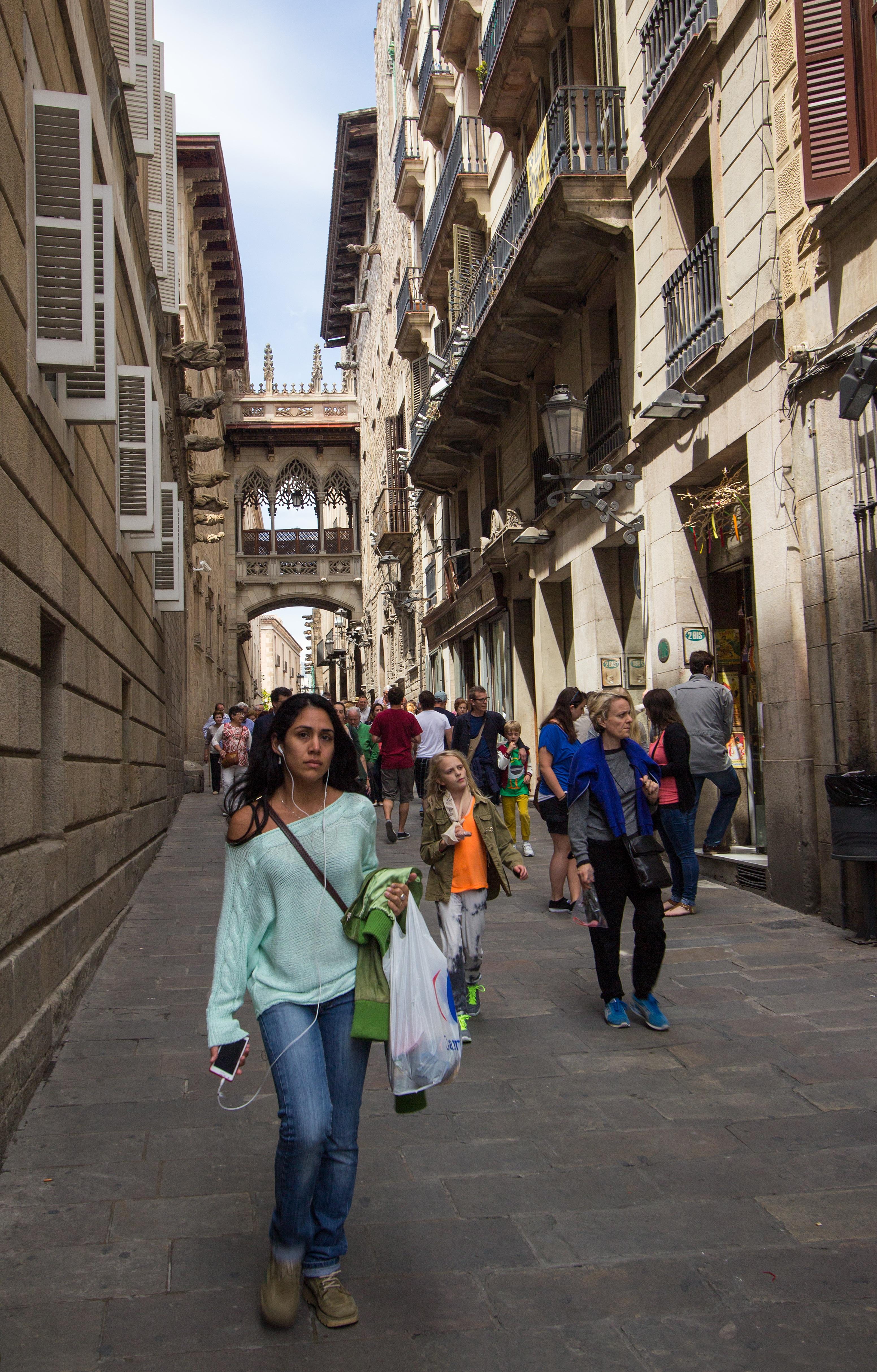 Fotos Gratis Peatonal Arquitectura Ni 241 A La Carretera