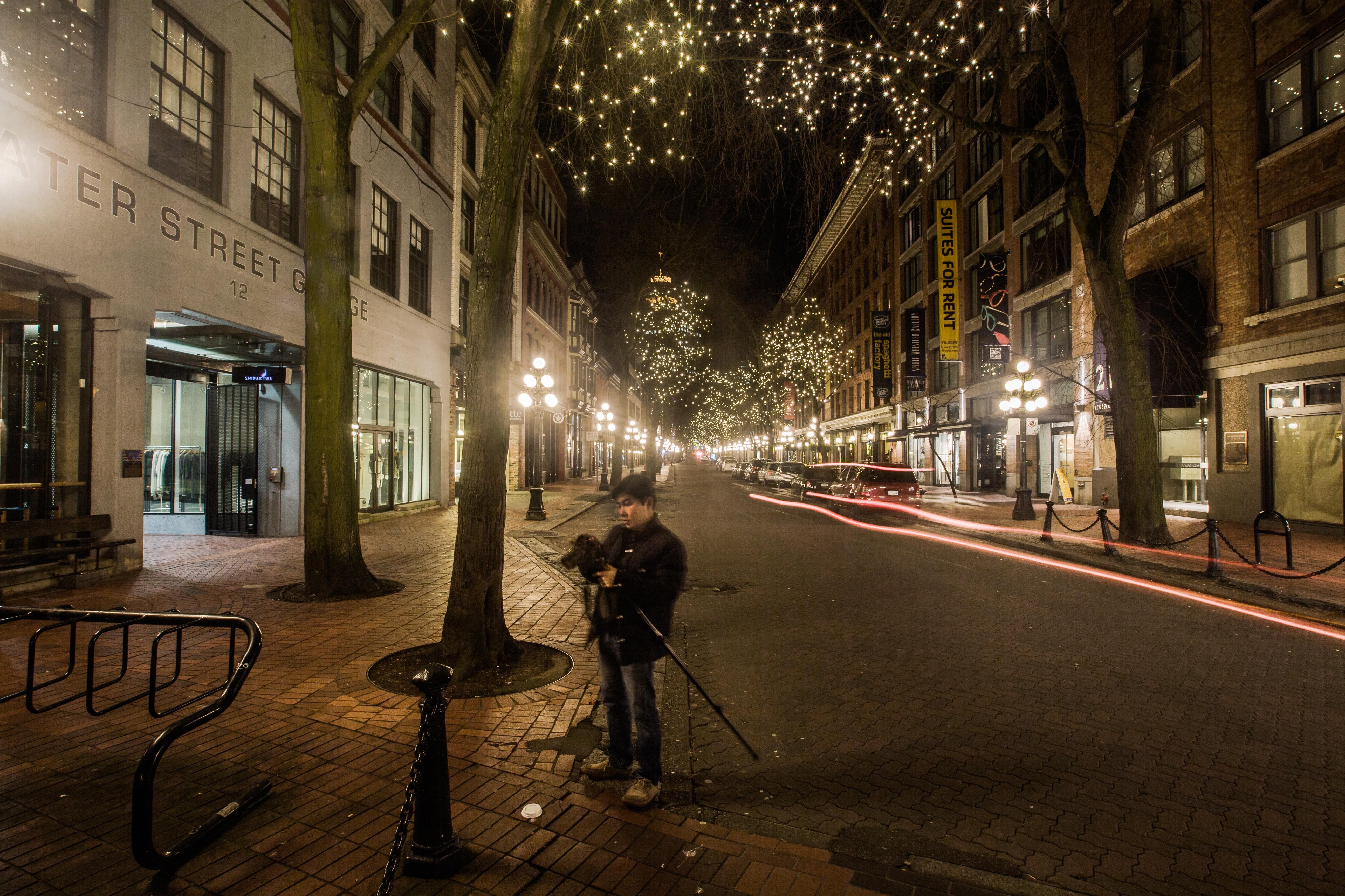 для вас фотографии ночной улицы боевых